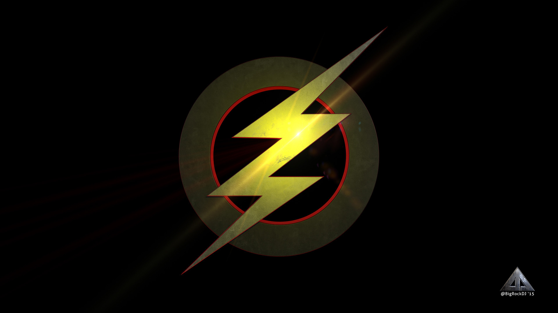 Legends of Tomorrow – The Flash