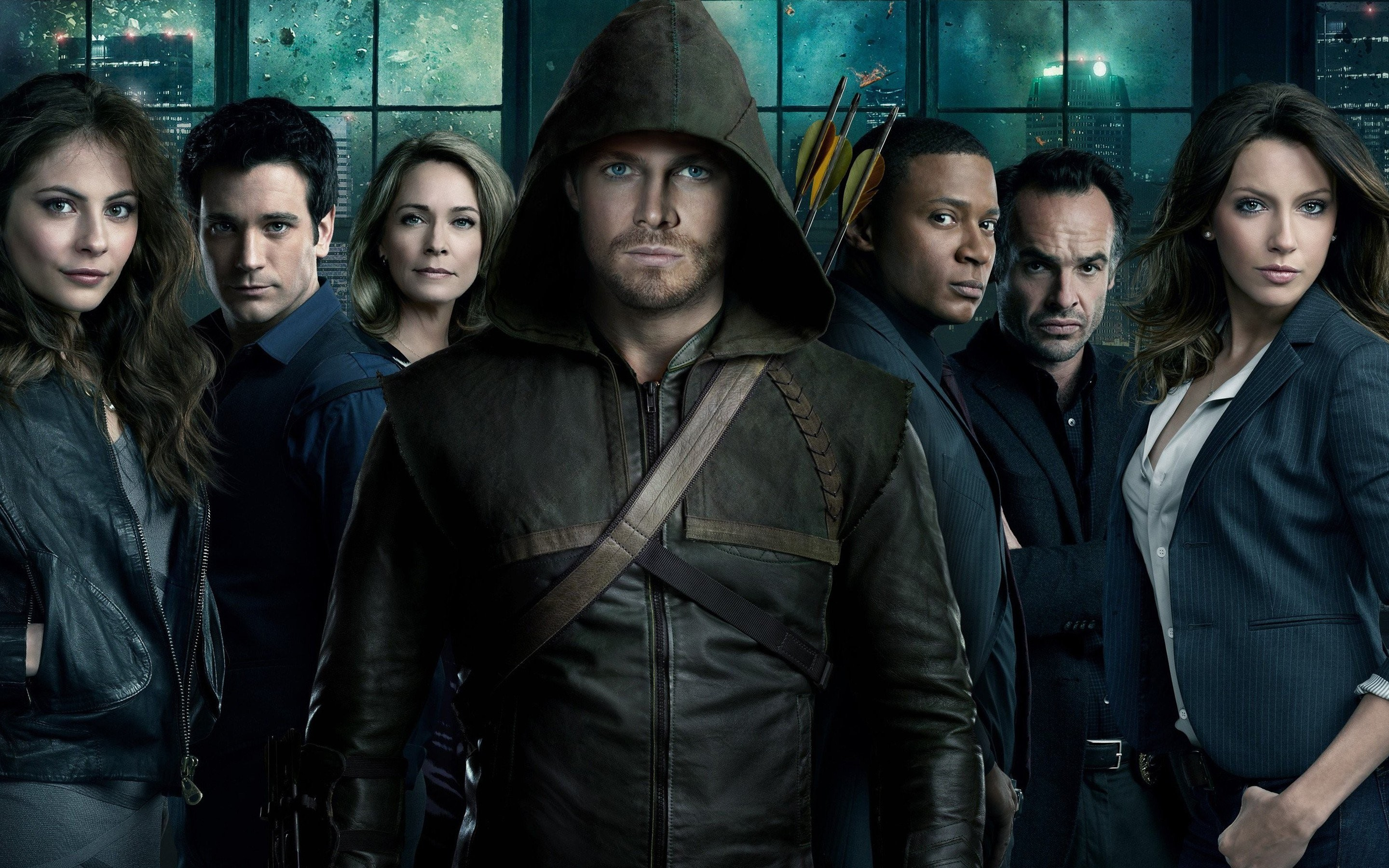 <b>Arrow Wallpapers</b> High Resolution and Quality Download