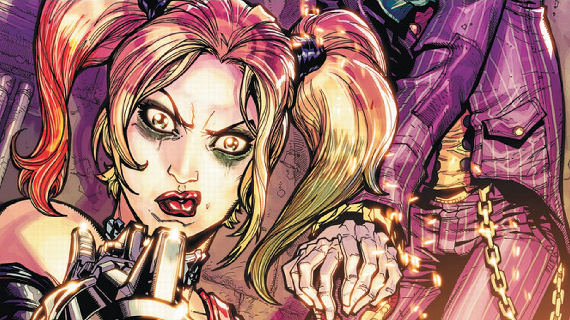 353 Harley Quinn HD Wallpapers | Backgrounds – Wallpaper Abyss – Page 2