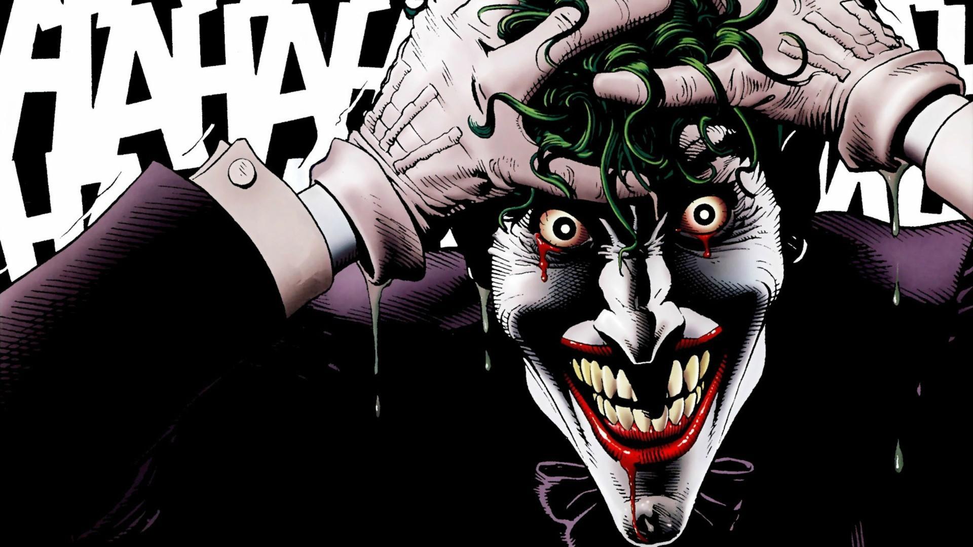 "BATMAN: THE KILLING JOKE – ""One Bad Day,"" One Peculiar Adaptation | The  Film Avenger"