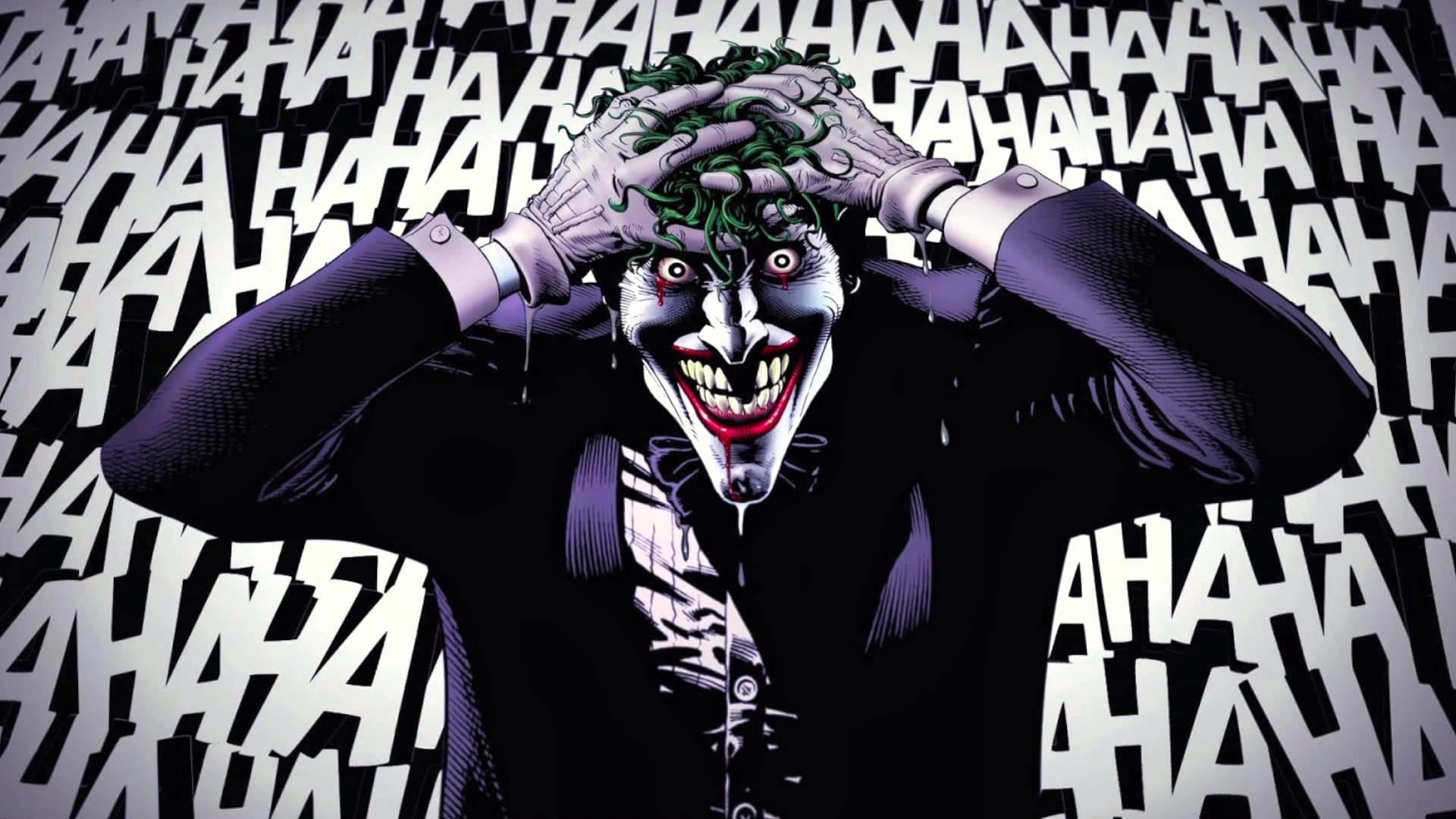 The Animated 'Batman: The Killing Joke' Film Will Give Barbara  Gordon/Batgirl A Bigger Part