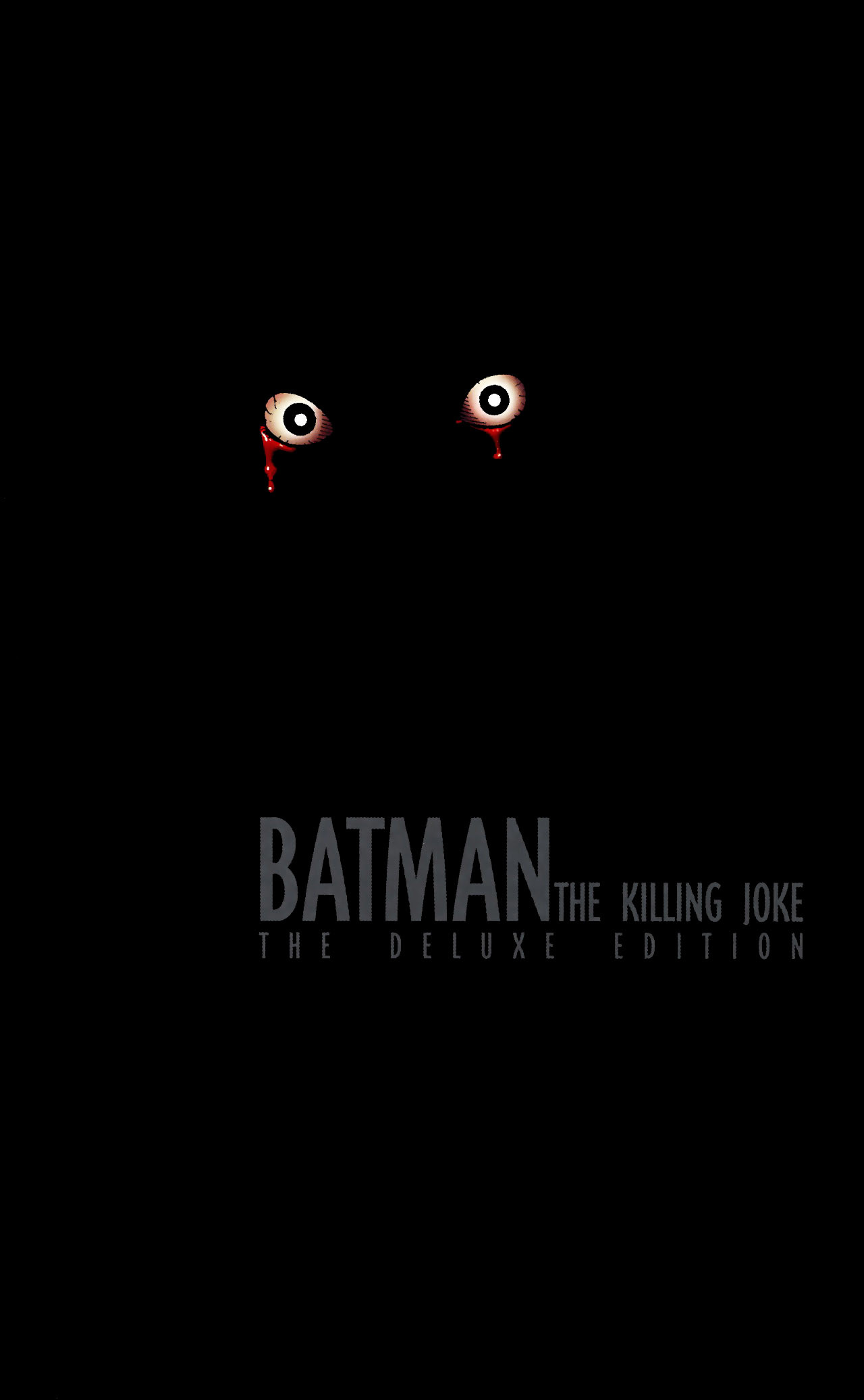 Batman- The Killing Joke