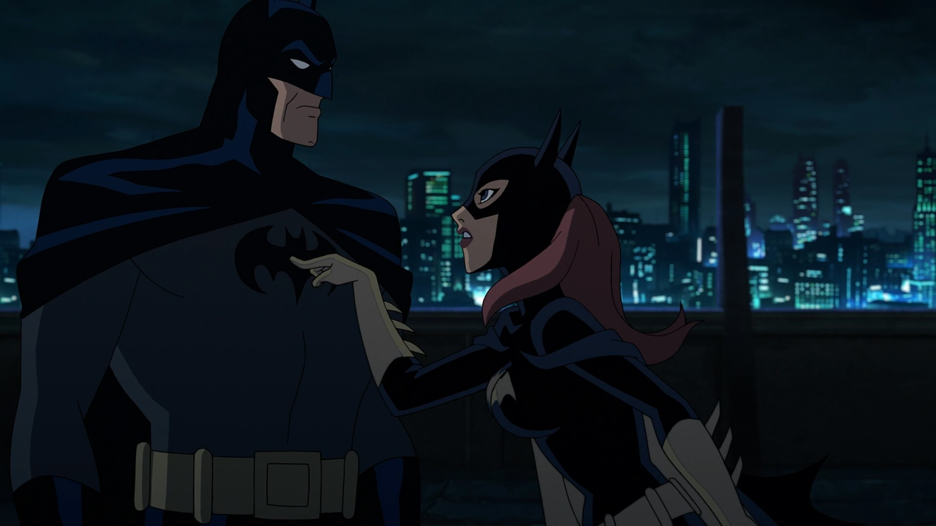 The Video: Sizing Up the Picture. 'Batman: The Killing Joke' …