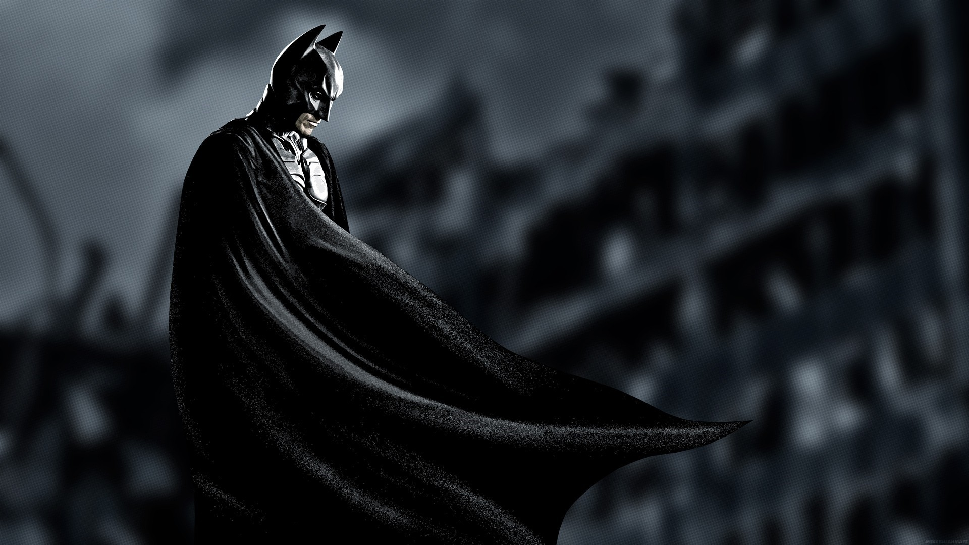 Collection of Download Wallpaper Batman on HDWallpapers ×