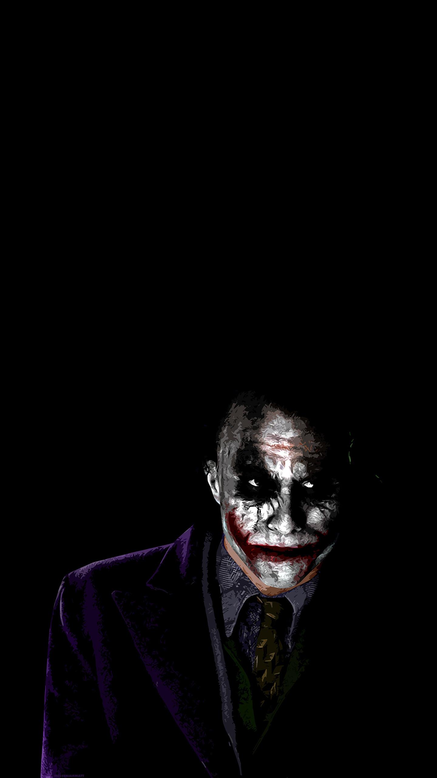 joker wallpaper full hd by Everwyn Butler