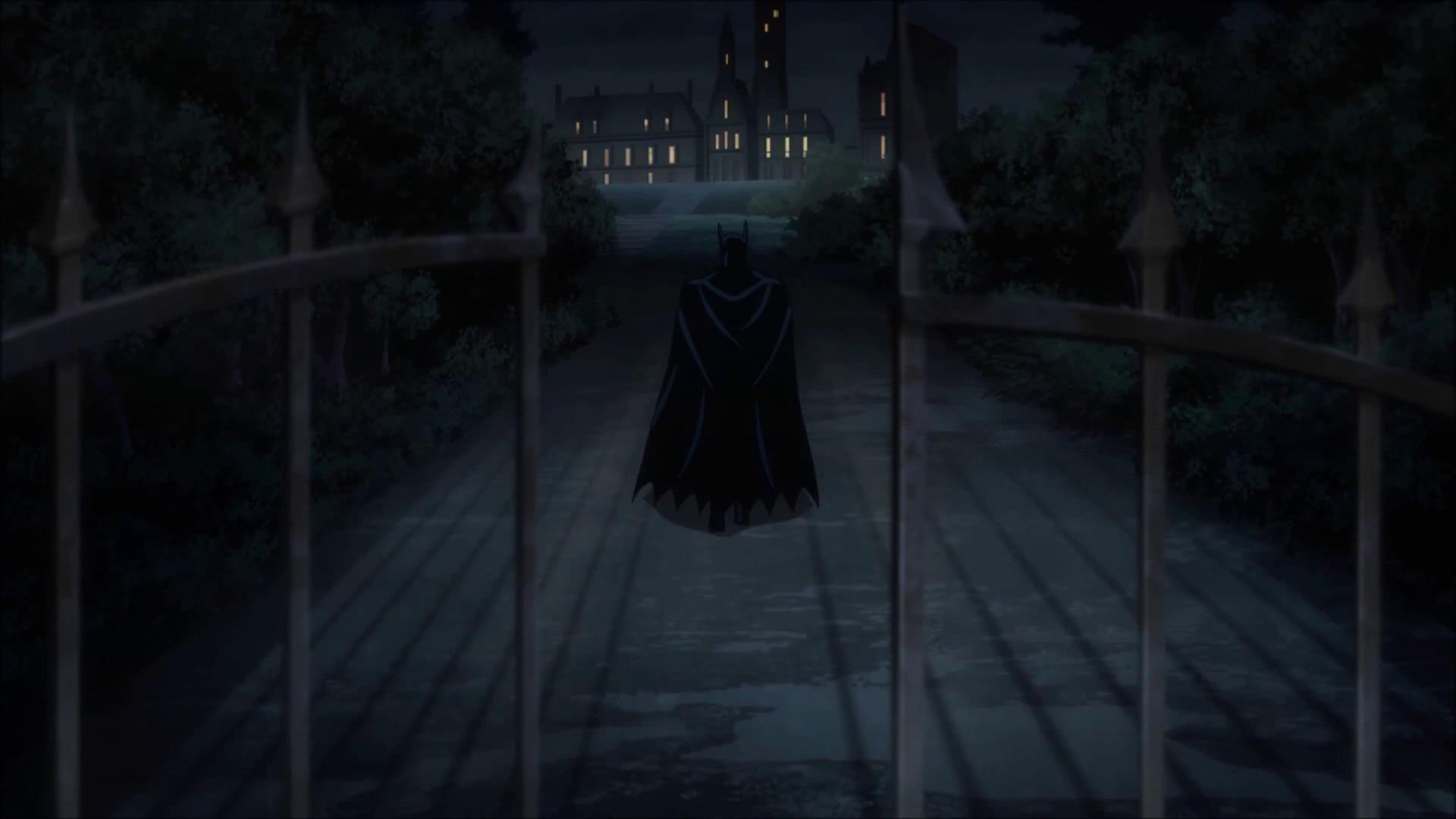 'Batman: The Killing Joke' trailer – LA Times