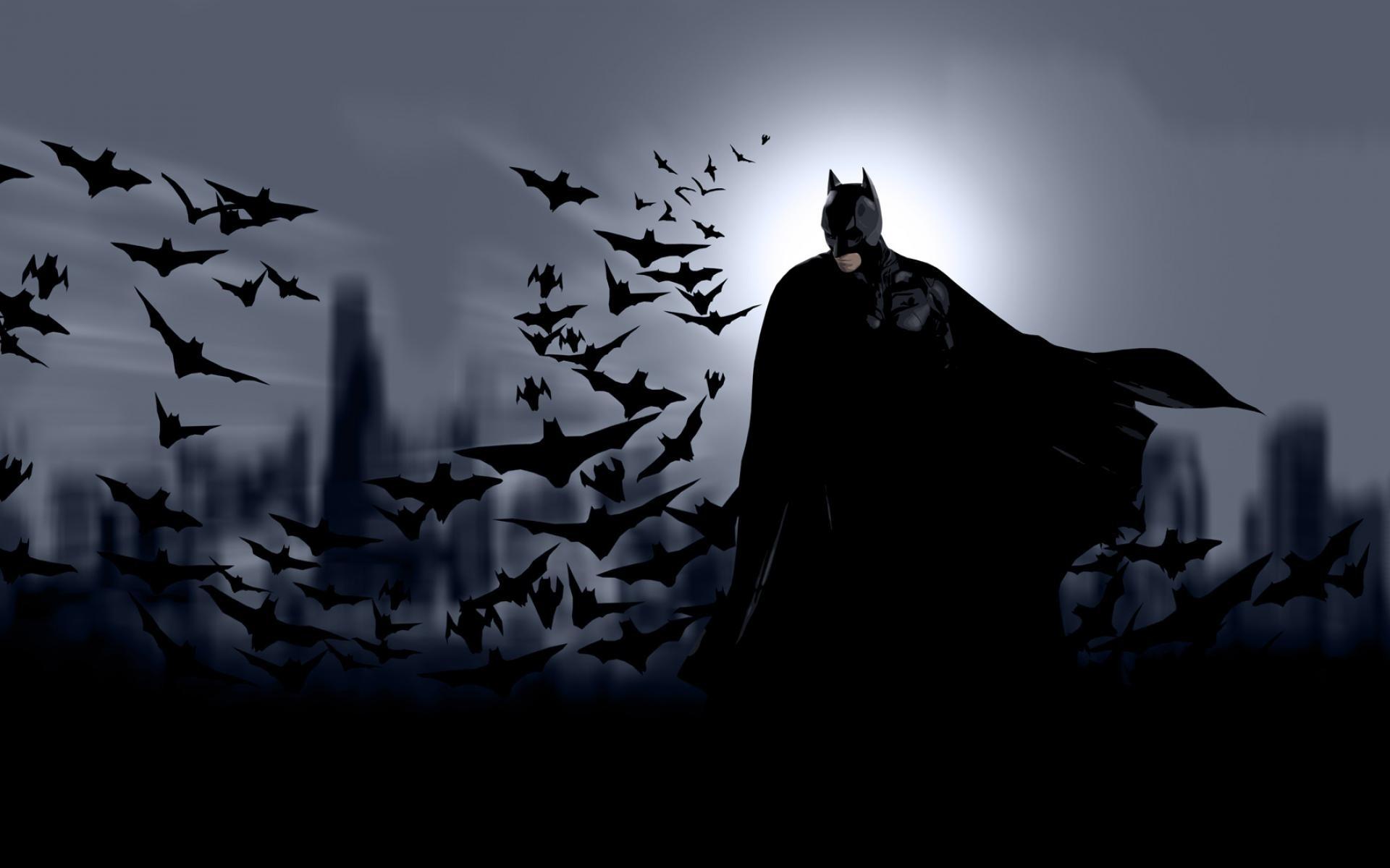 Batman Wallpapers Free Download