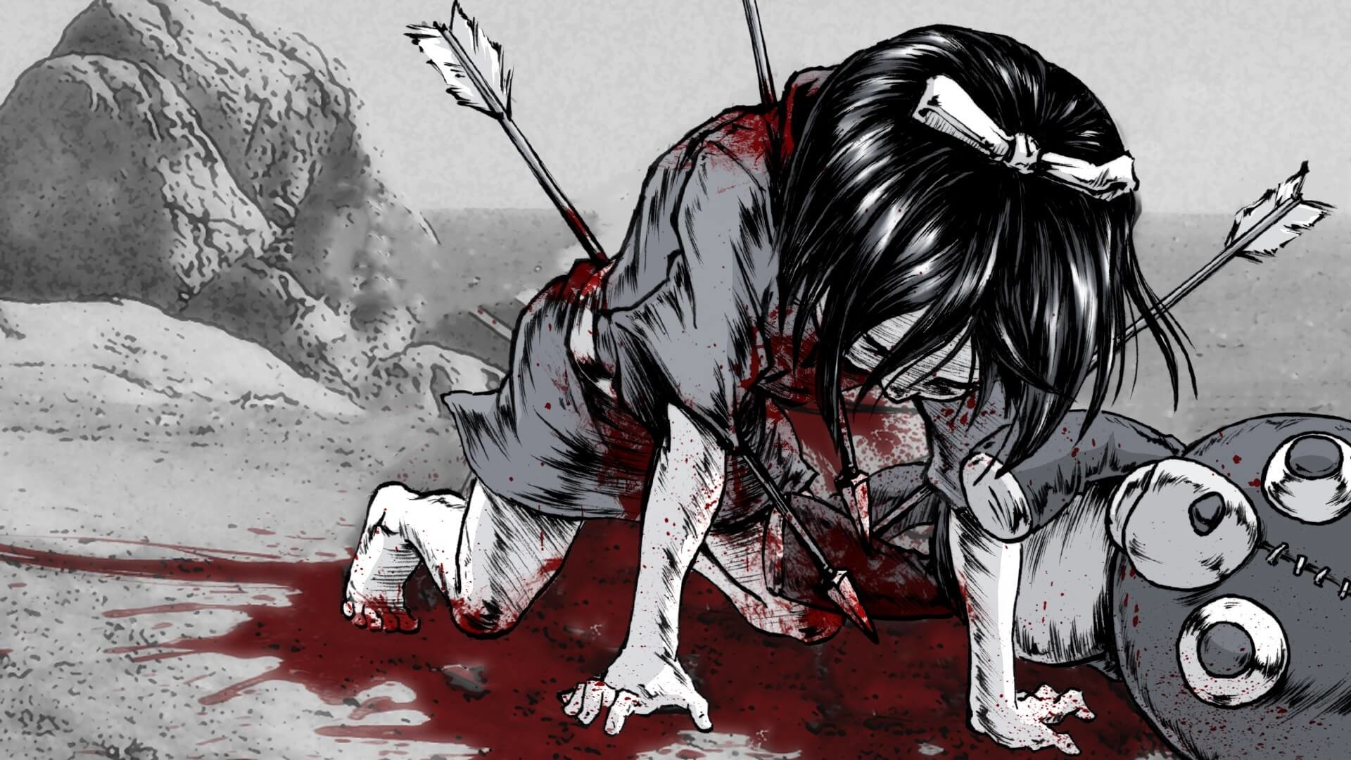 Afro Samurai 2 Screens 10