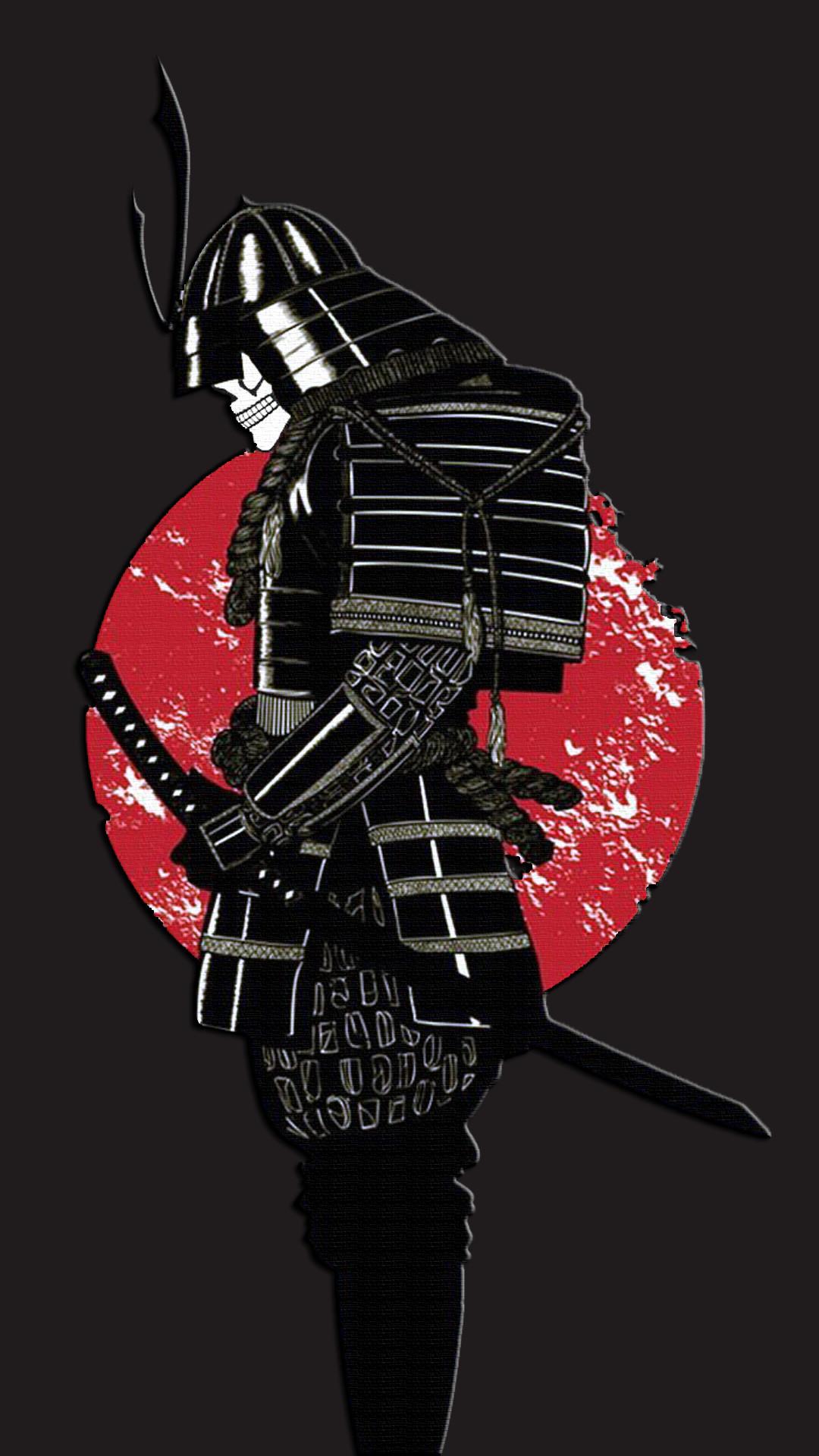 Samurai Wallpaper Phone by DarkPrayer93 on DeviantArt