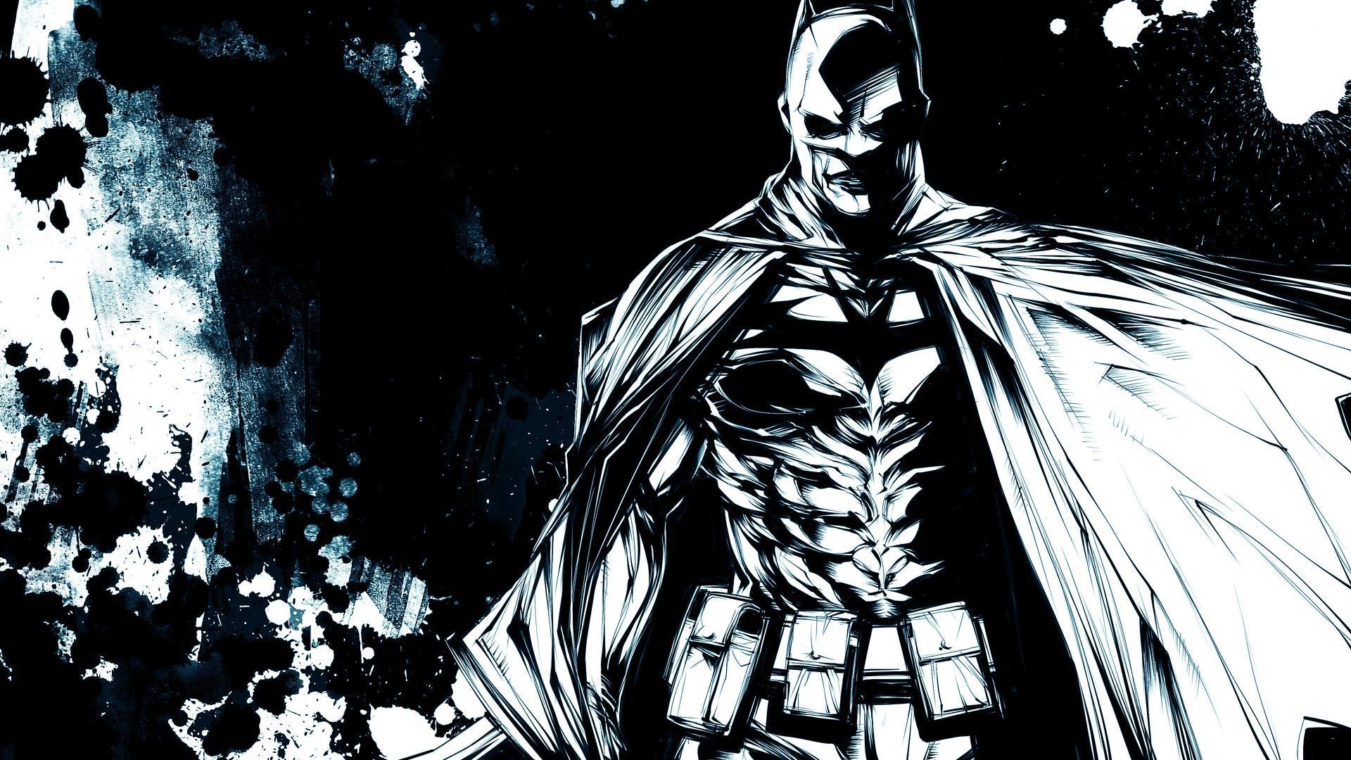 Download Dc Comics Characters Batman Hd Images 3 HD Wallpapers .