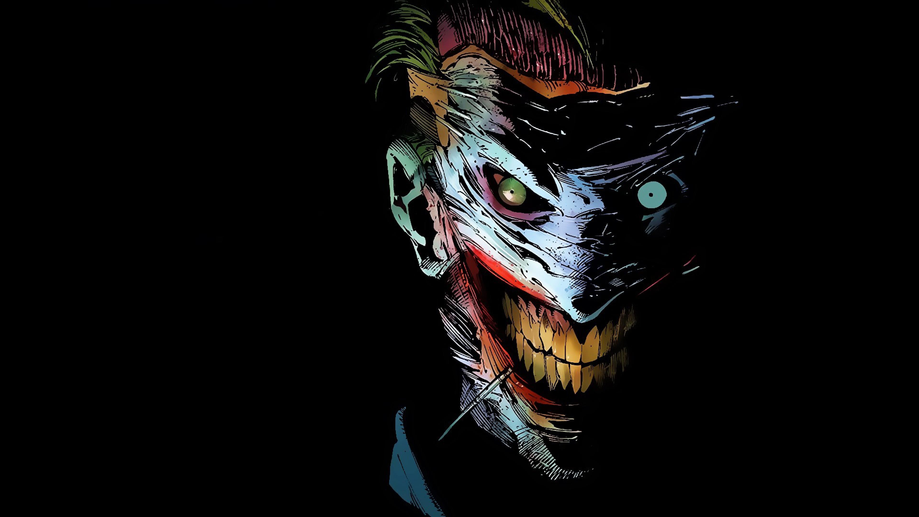 HD Wallpaper | Background ID:407469. Comics Joker