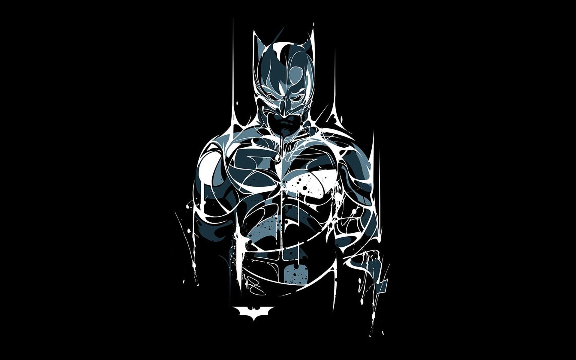 DC Comics, Batman, Fan Art Wallpapers HD / Desktop and Mobile Backgrounds