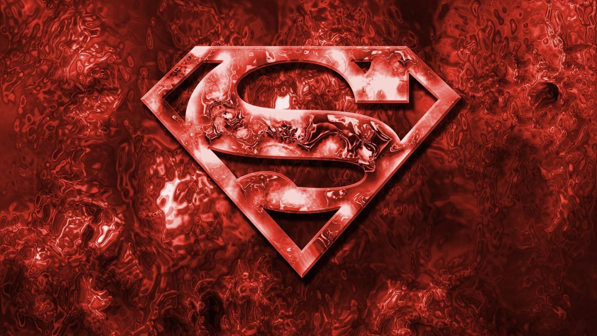 DC-Comics-Superman-Icon-Wallpaper