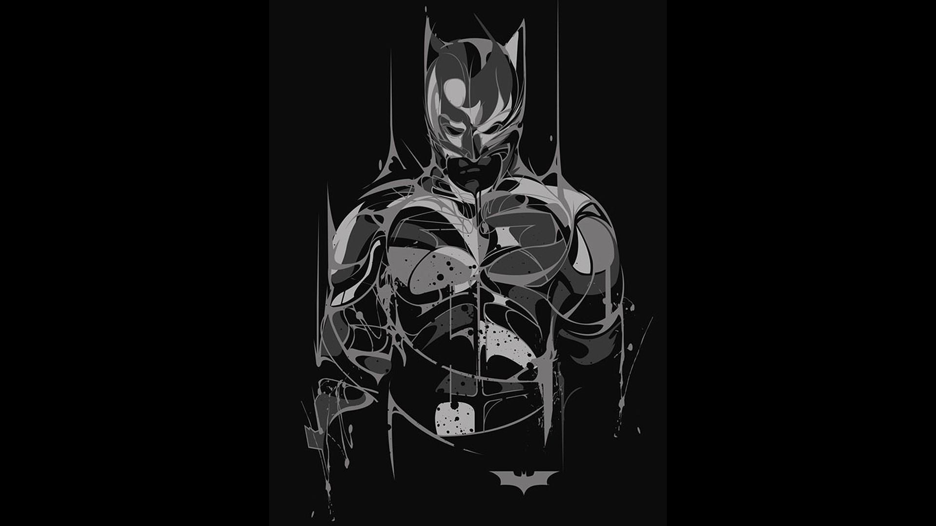 Dc Comics Batman Background Wallpaper.