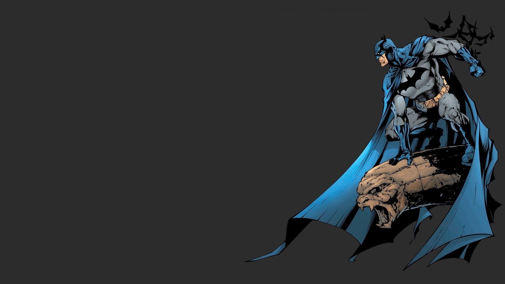 Batman Comic Wallpapers (82 Wallpapers)