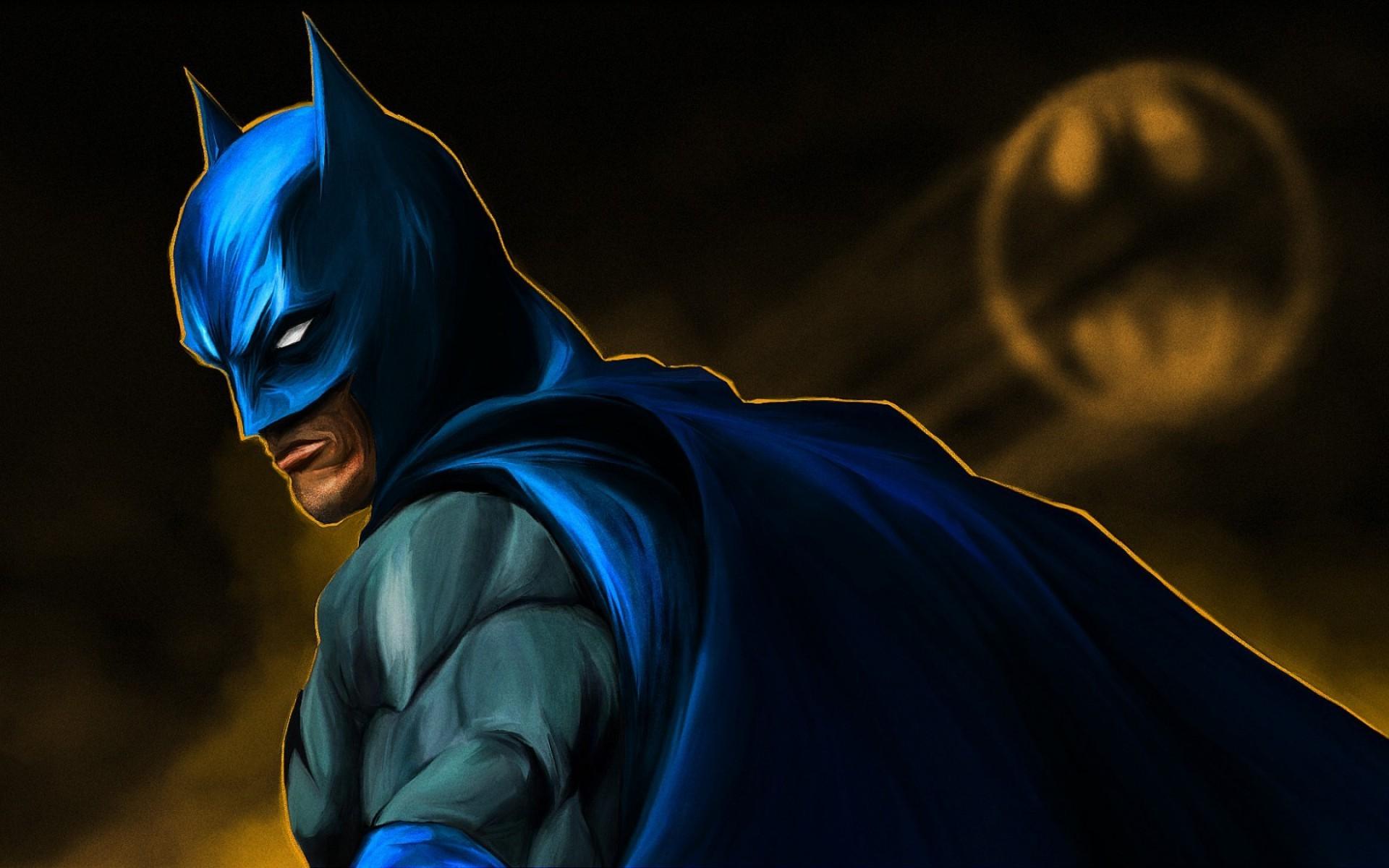 Batman, Comics, DC Comics, Superhero, Concept Art Wallpapers HD / Desktop  and Mobile Backgrounds