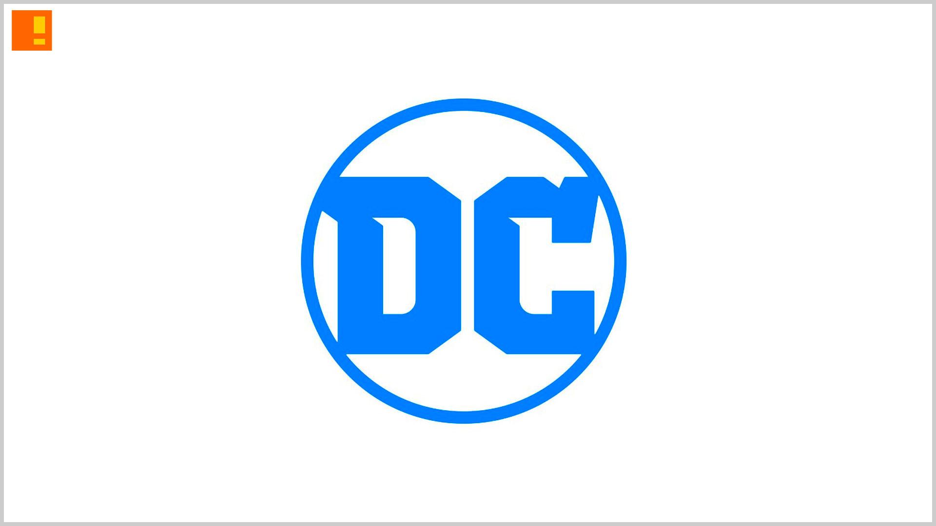 Dc Comics Logo Wallpapers Full Hd As Wallpaper HD