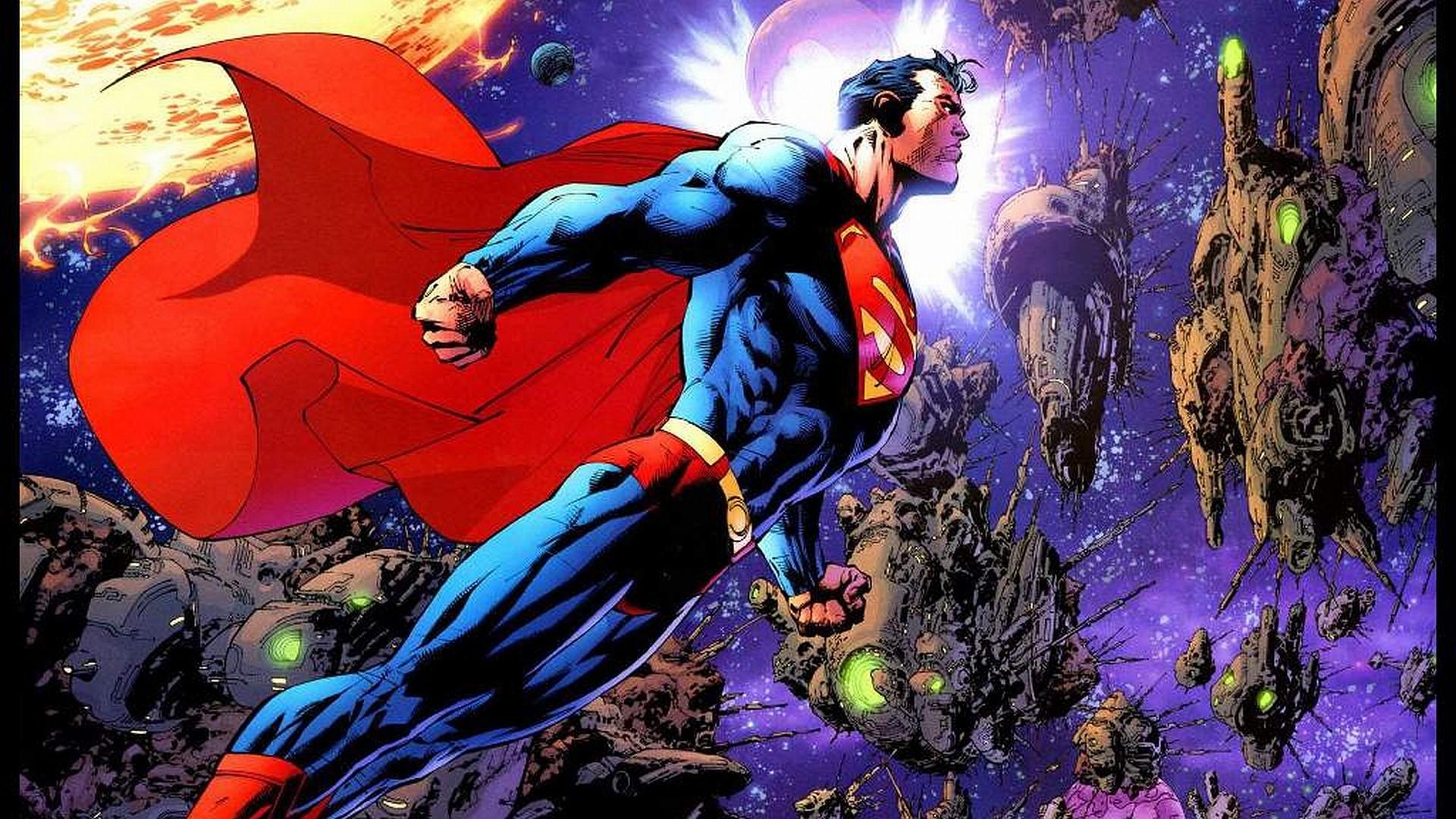 superman comic art wallpaper – Google Search