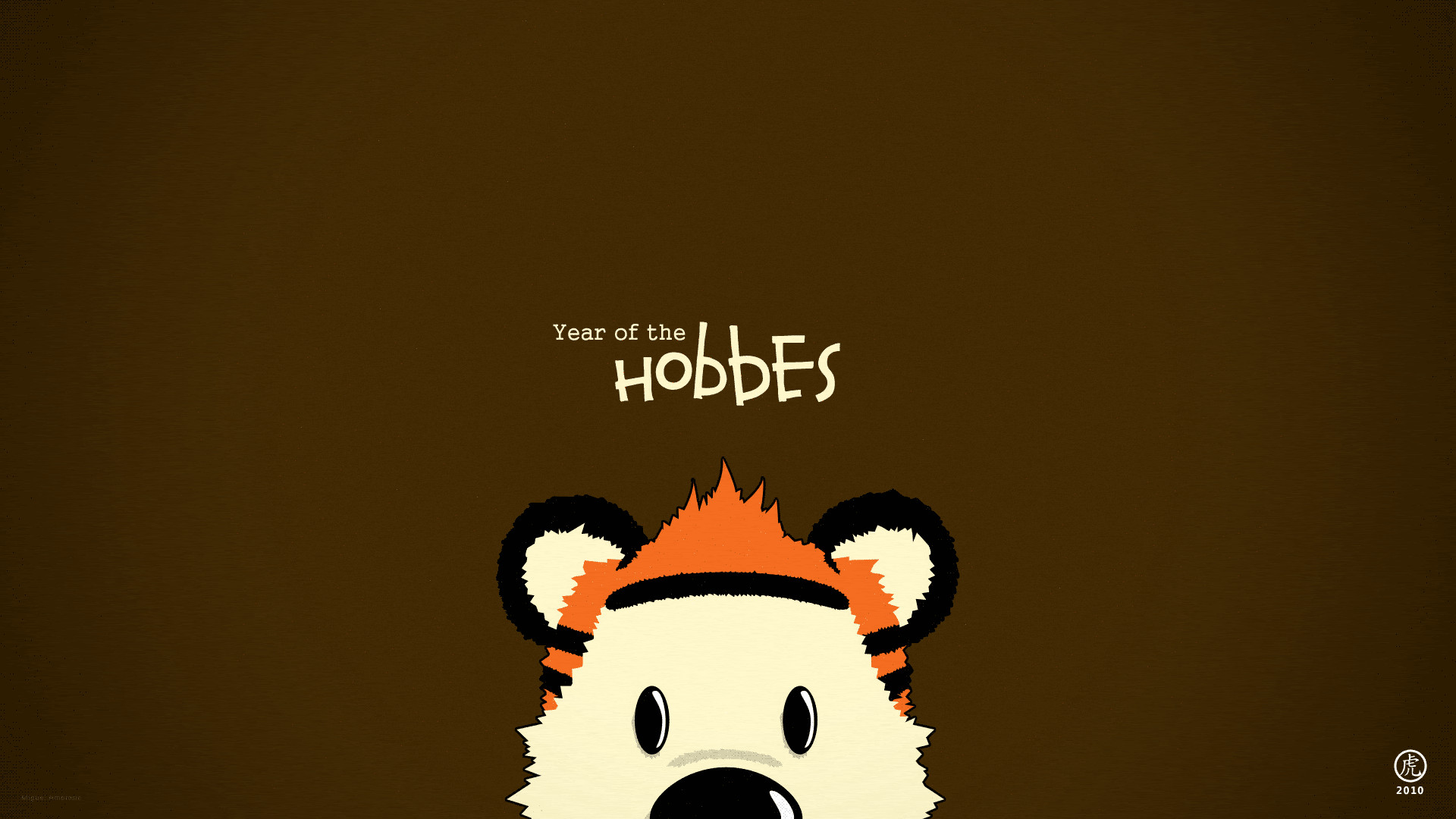 Calvin And Hobbes Wallpaper HD