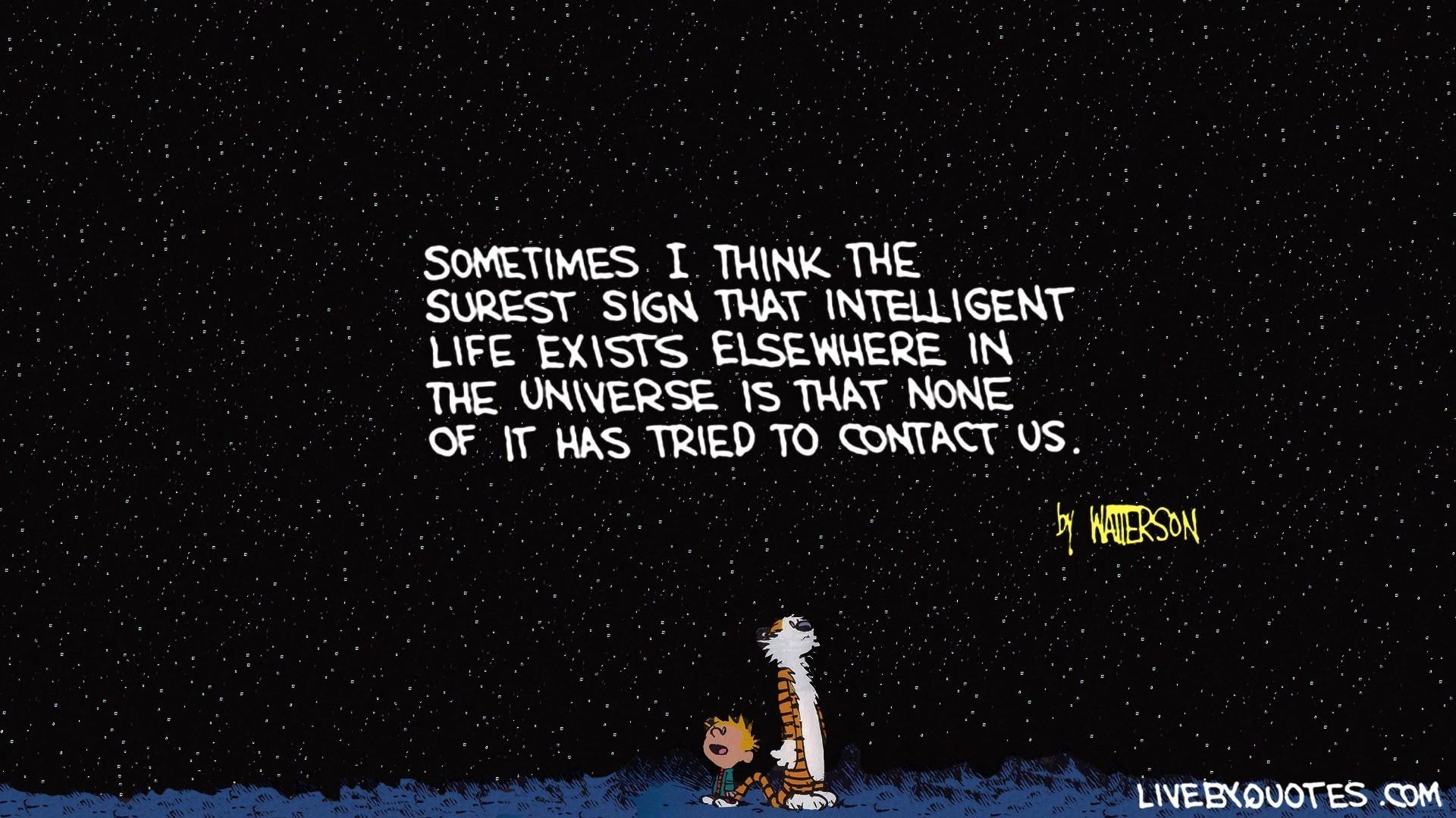 Calvin and Hobbes Inspirational Motivational Wallpaper – MixHD .