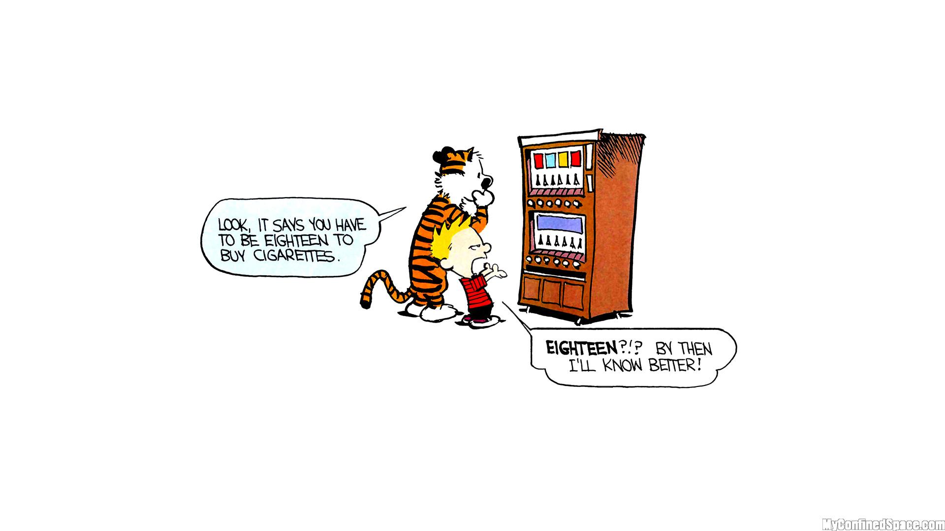 Calvin and hobbes comics v wallpaper | | 162407 | WallpaperUP