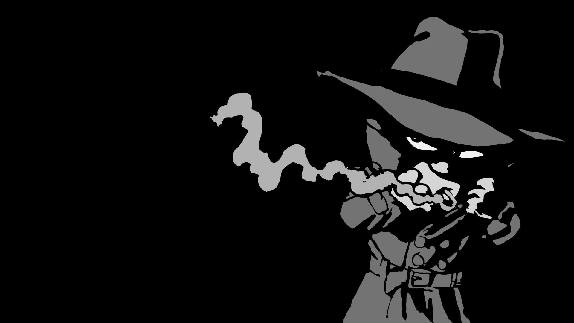 Detective Calvin [1920×1080] alternate wallpapers: 1 2