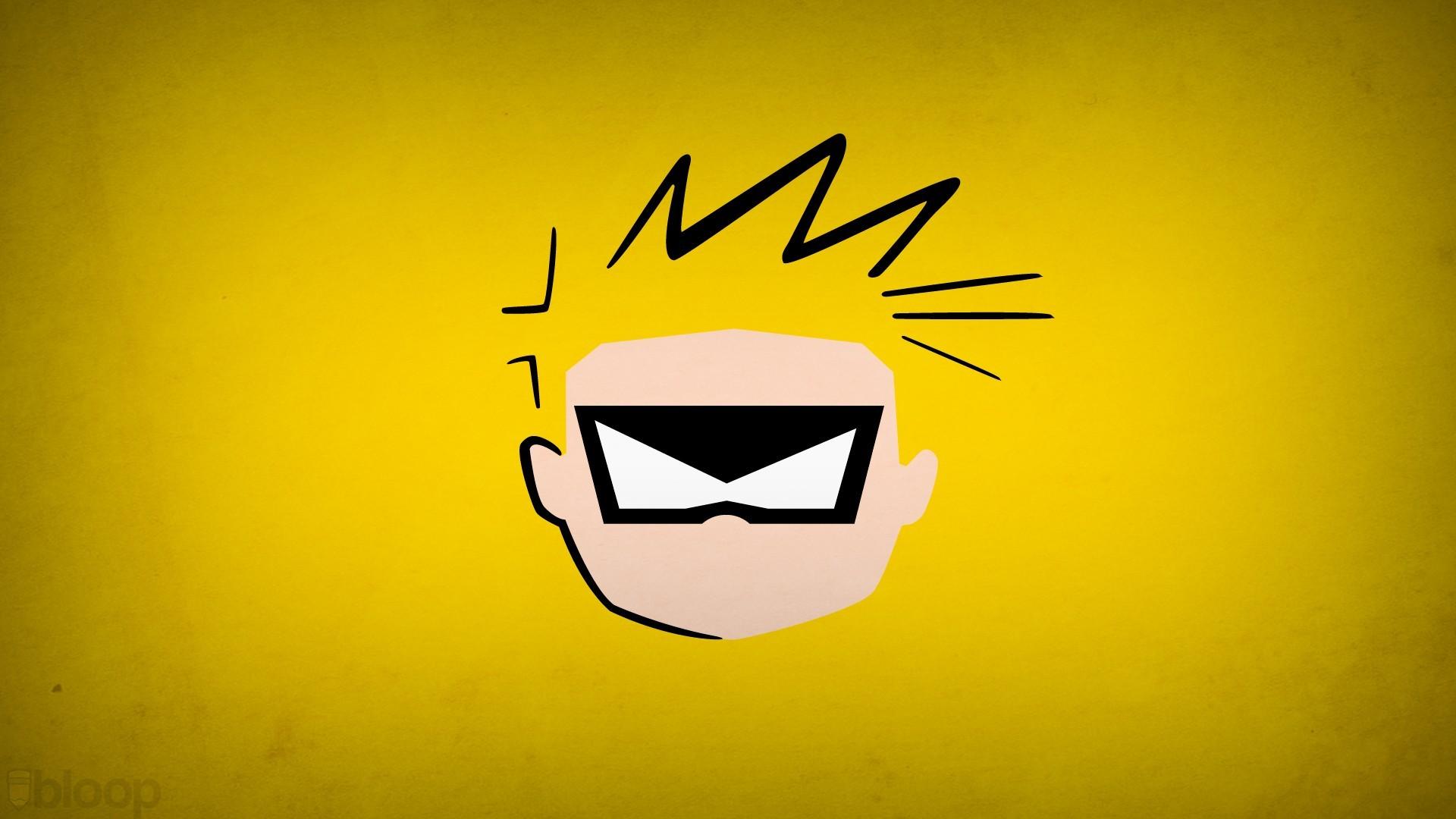 Calvin and hobbes comics superhero g wallpaper | | 162462 |  WallpaperUP