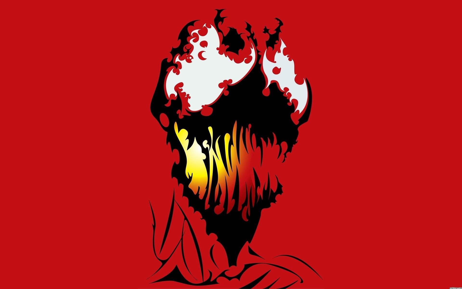 HD Wallpaper   Background ID:434795. Comics Carnage