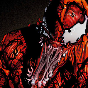 Carnage Wallpaper HD