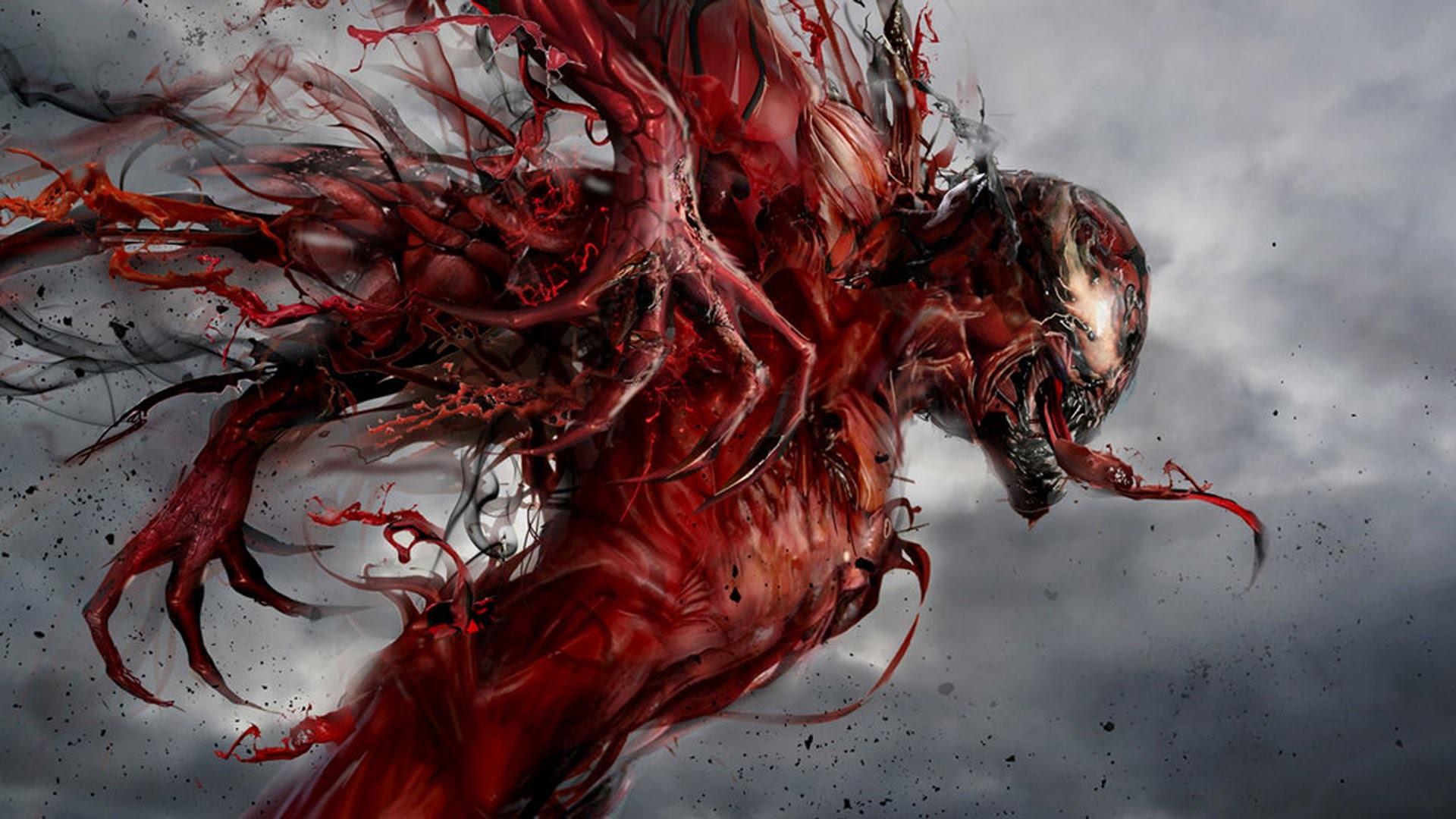 Venom vs Carnage Wallpaper – WallpaperSafari