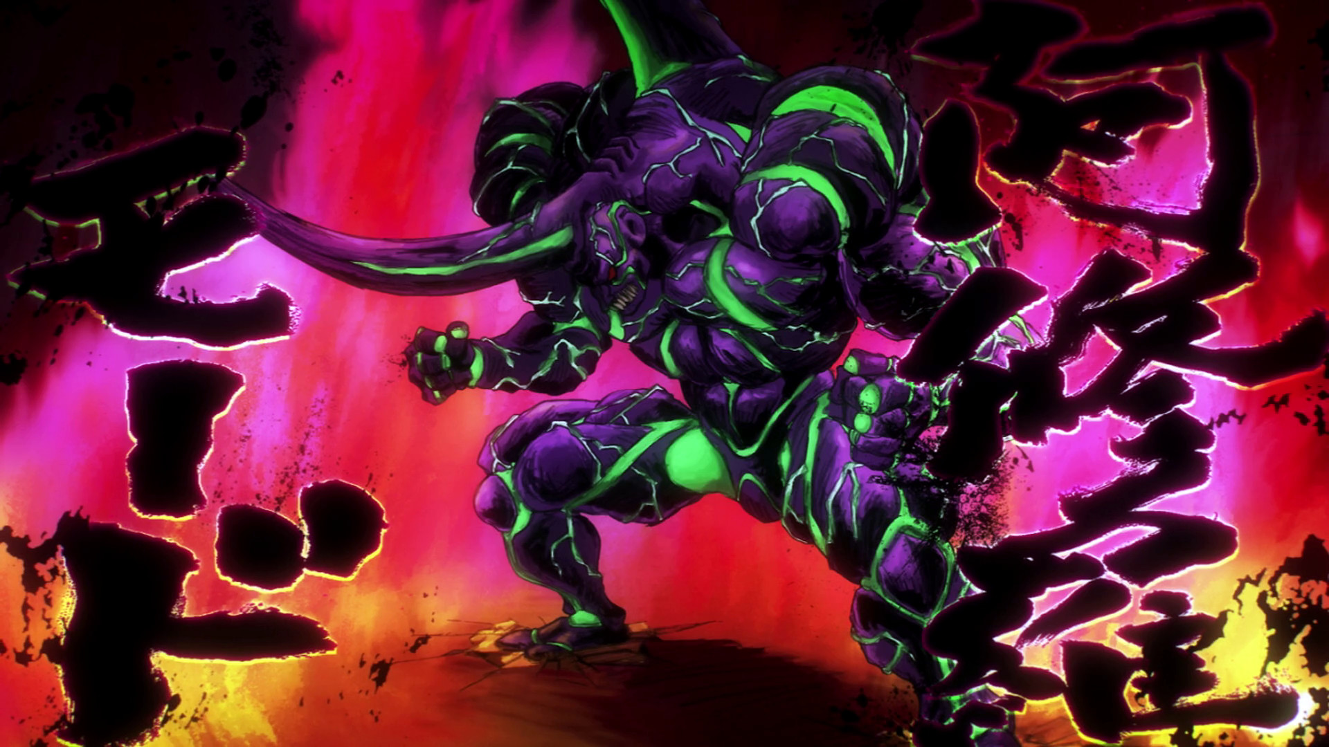 2 Carnage Kabuto (One-Punch Man) HD Wallpapers   Backgrounds – Wallpaper  Abyss