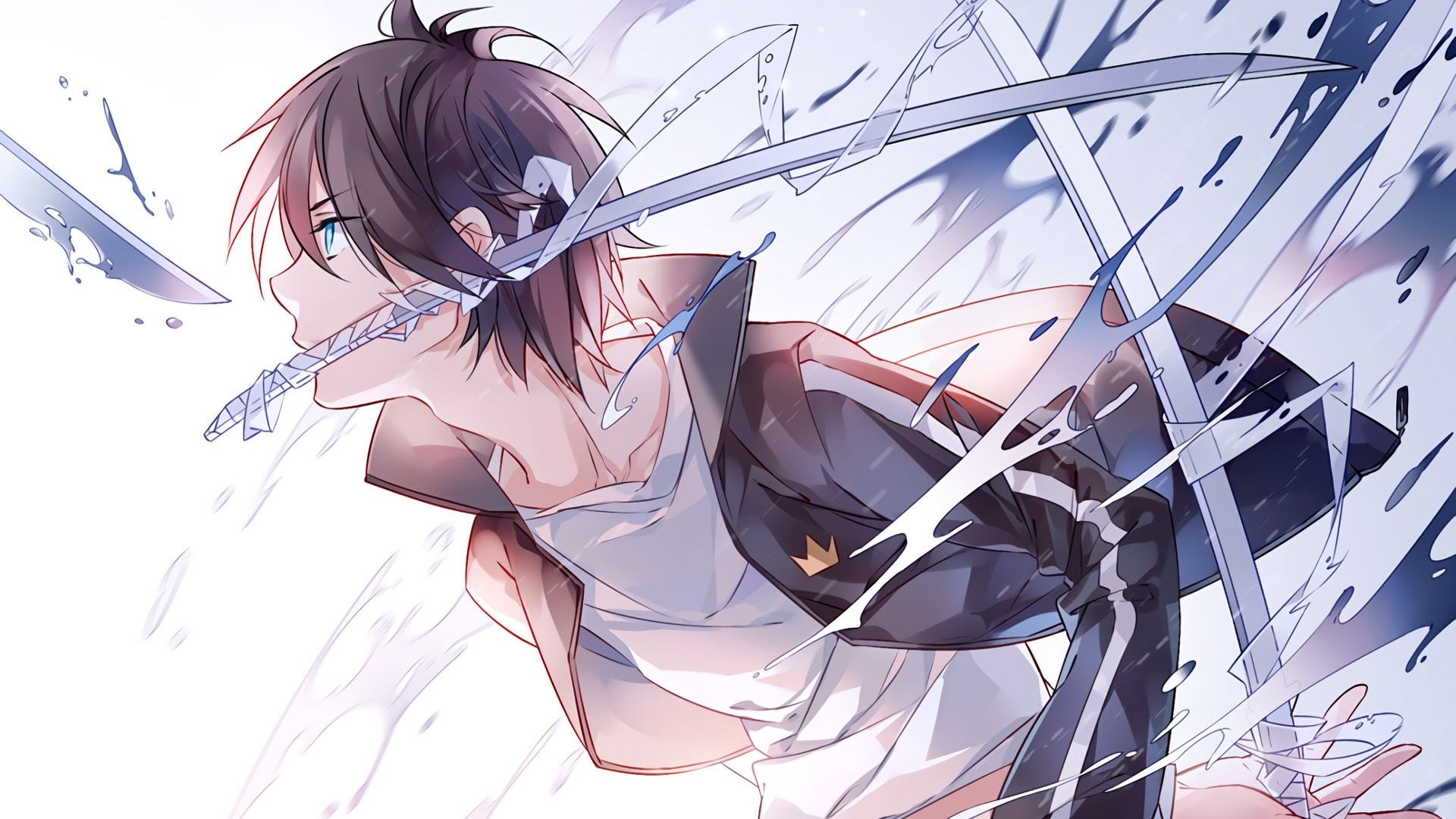HD Wallpaper   Background ID:608362. Anime Noragami