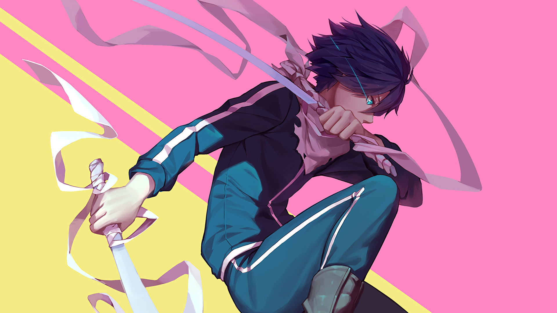 HD Wallpaper   Background ID:666089. Anime Noragami