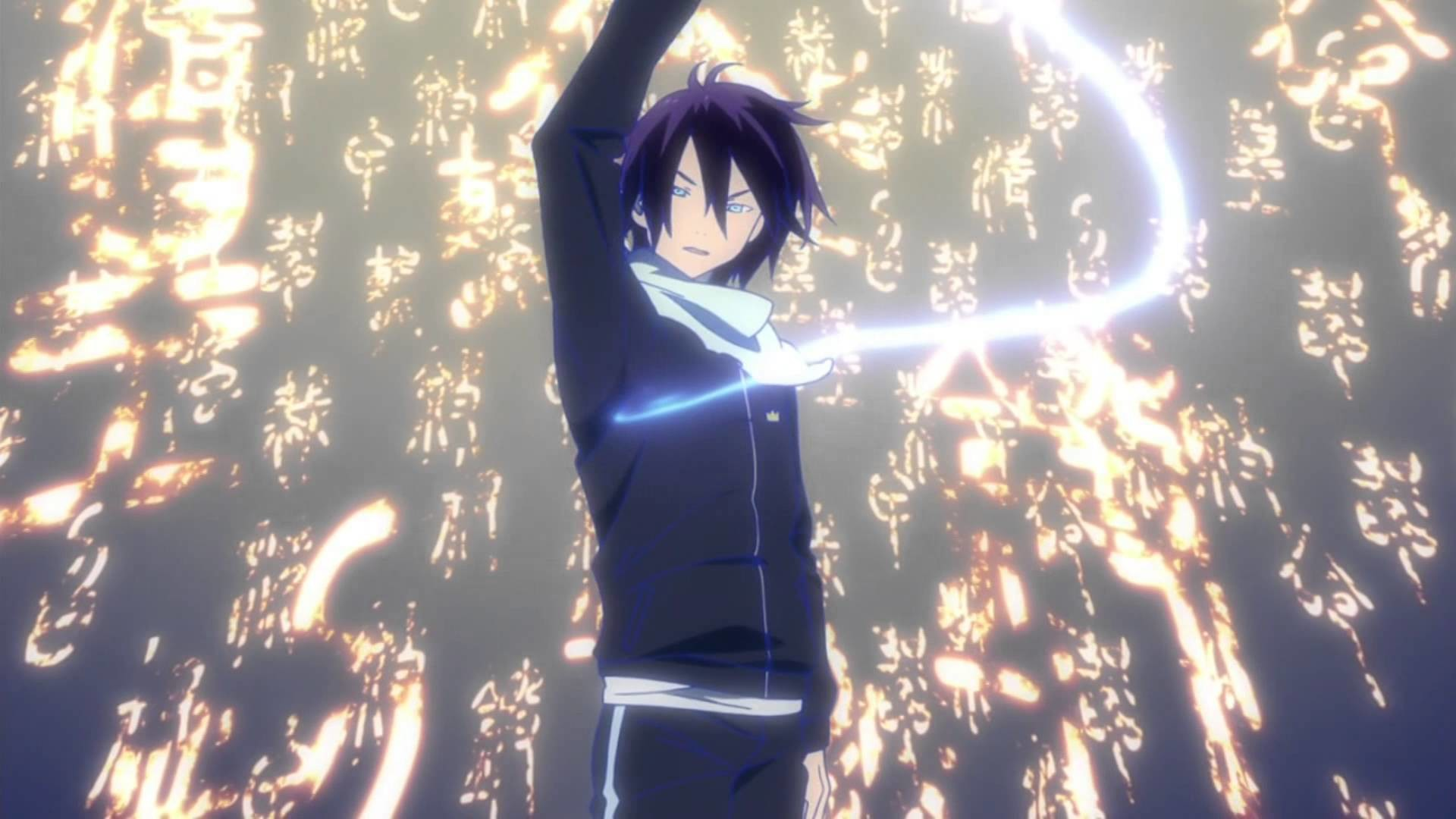 84 Yato (Noragami) HD Wallpapers   Backgrounds – Wallpaper Abyss