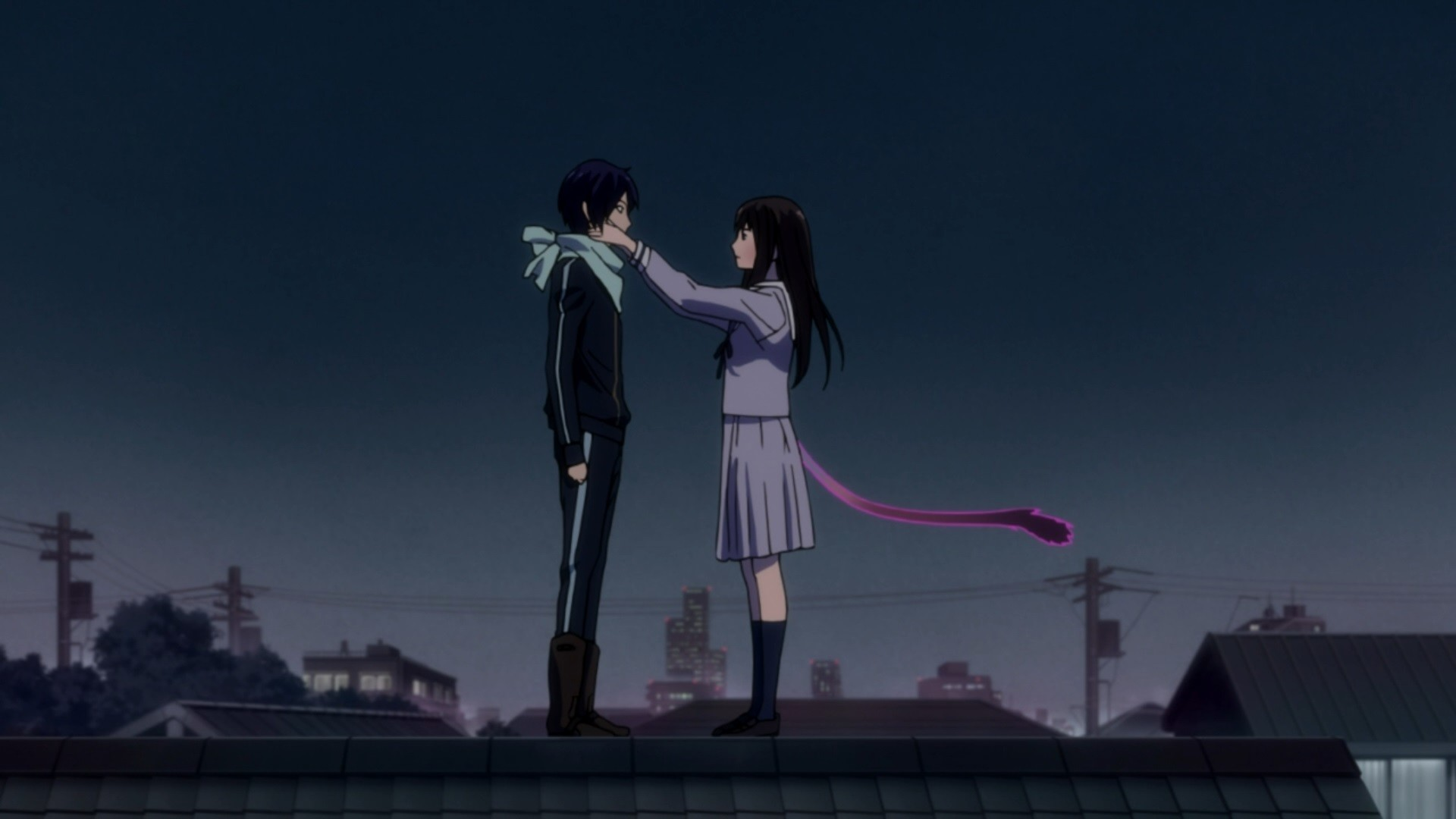 Noragami images Nora HD wallpaper and background photos (37101458)