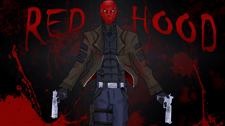 HD Wallpaper | Background ID:493123. Comics Red Hood