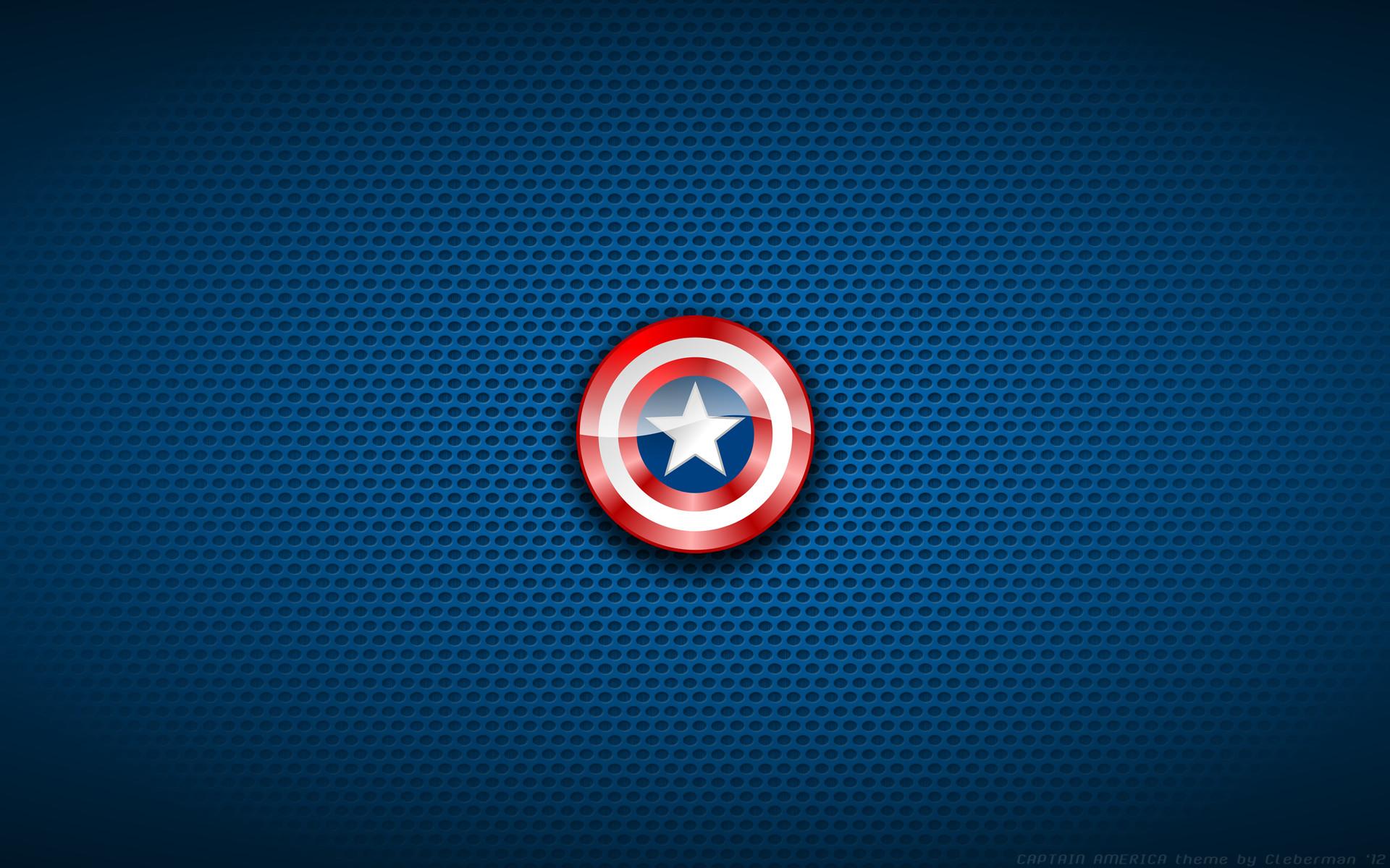 Captain America · HD Wallpaper | Background ID:399233