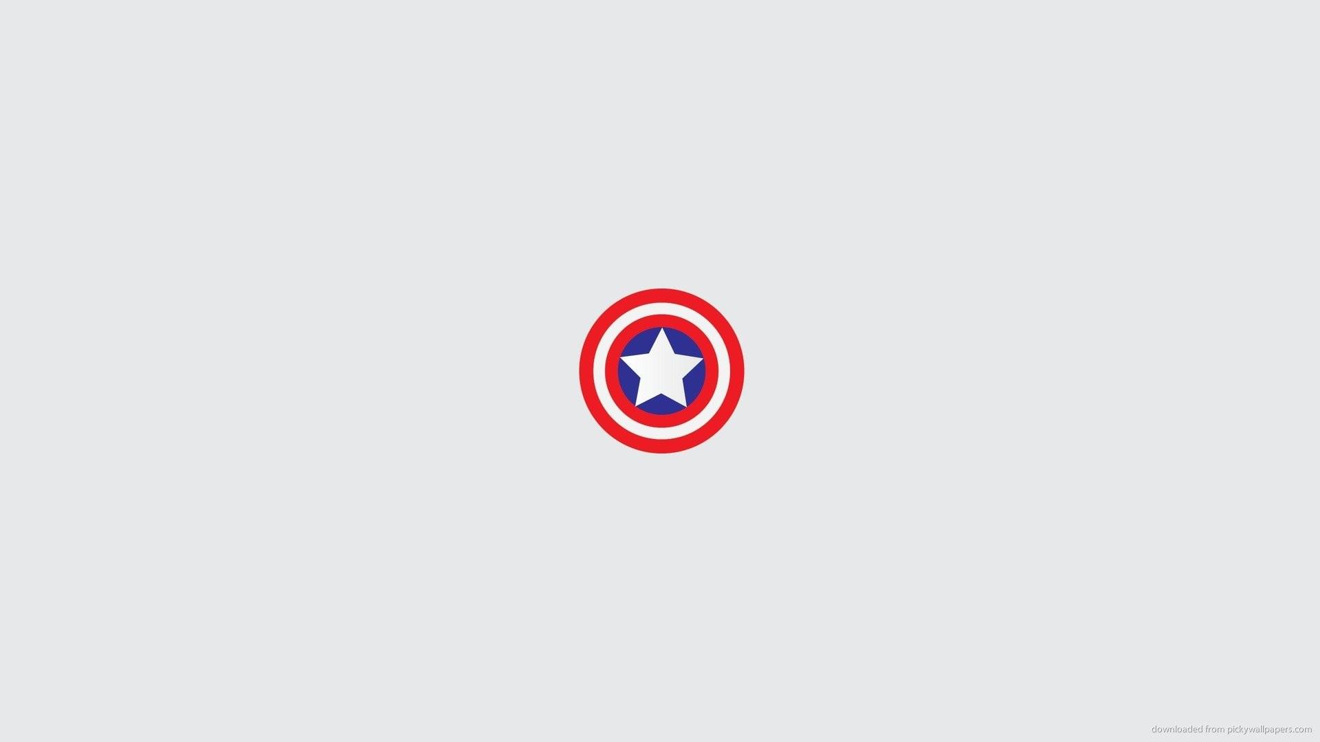 Captain America Shield 759595
