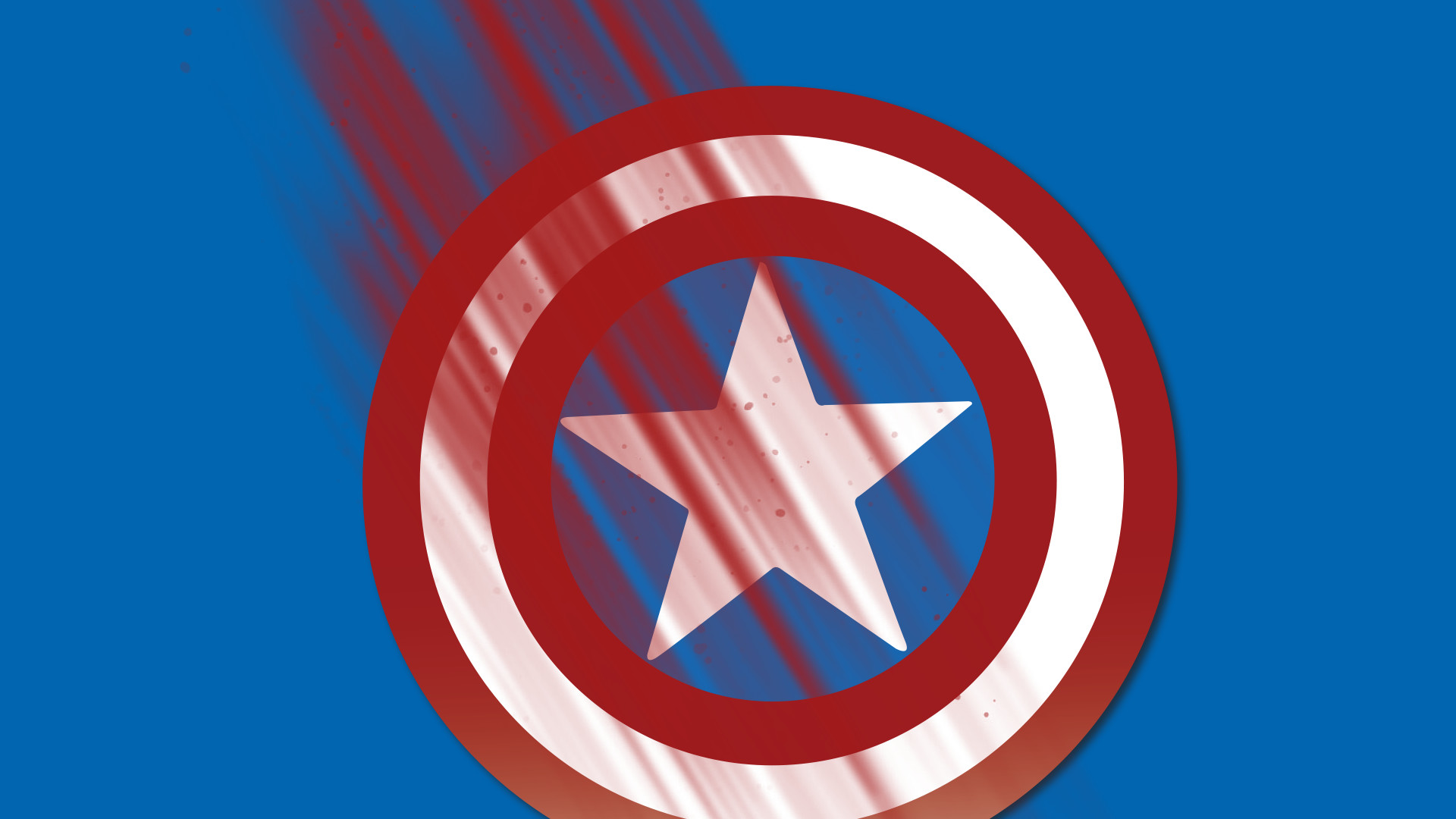 Comics – Captain America Wallpaper
