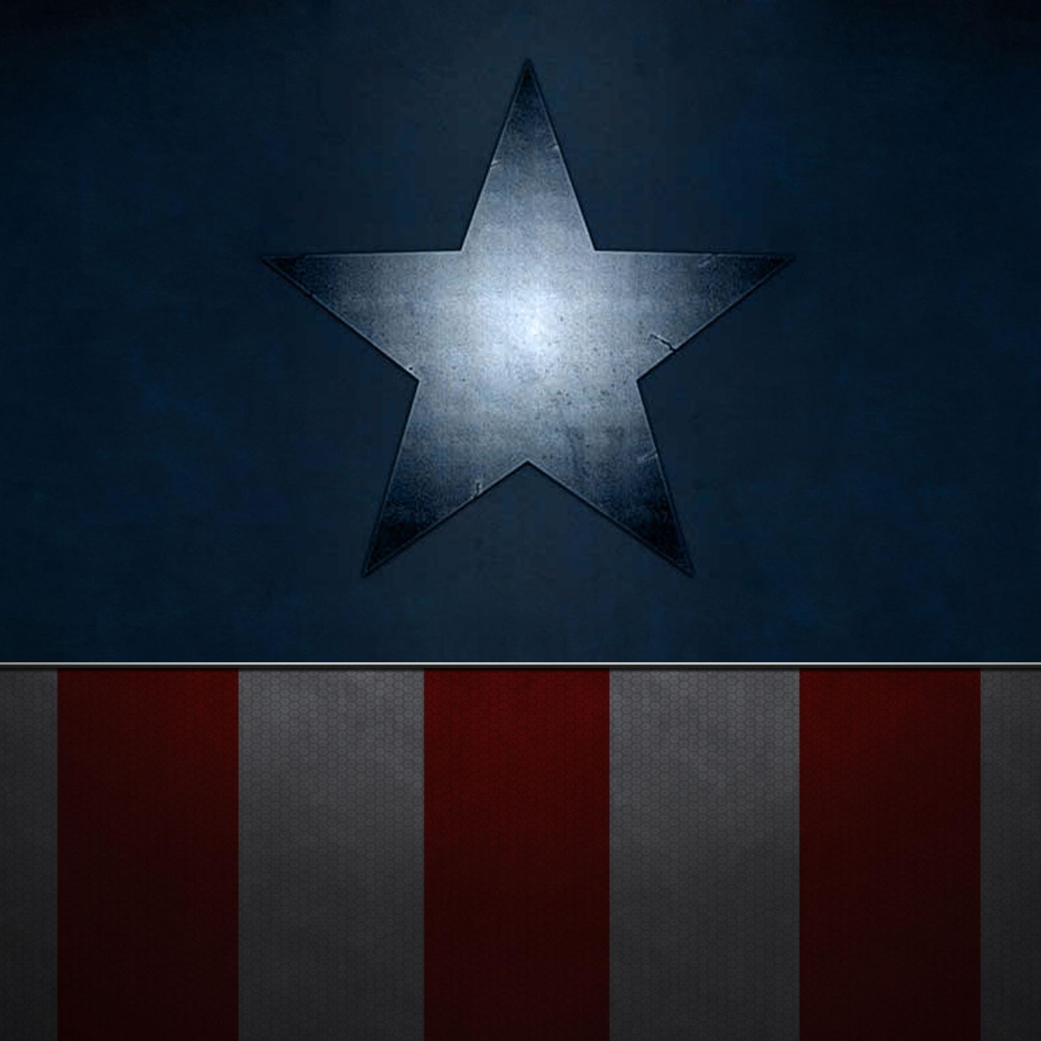 <b>Captain America</b> Winter Soldier Retina Movie <b>