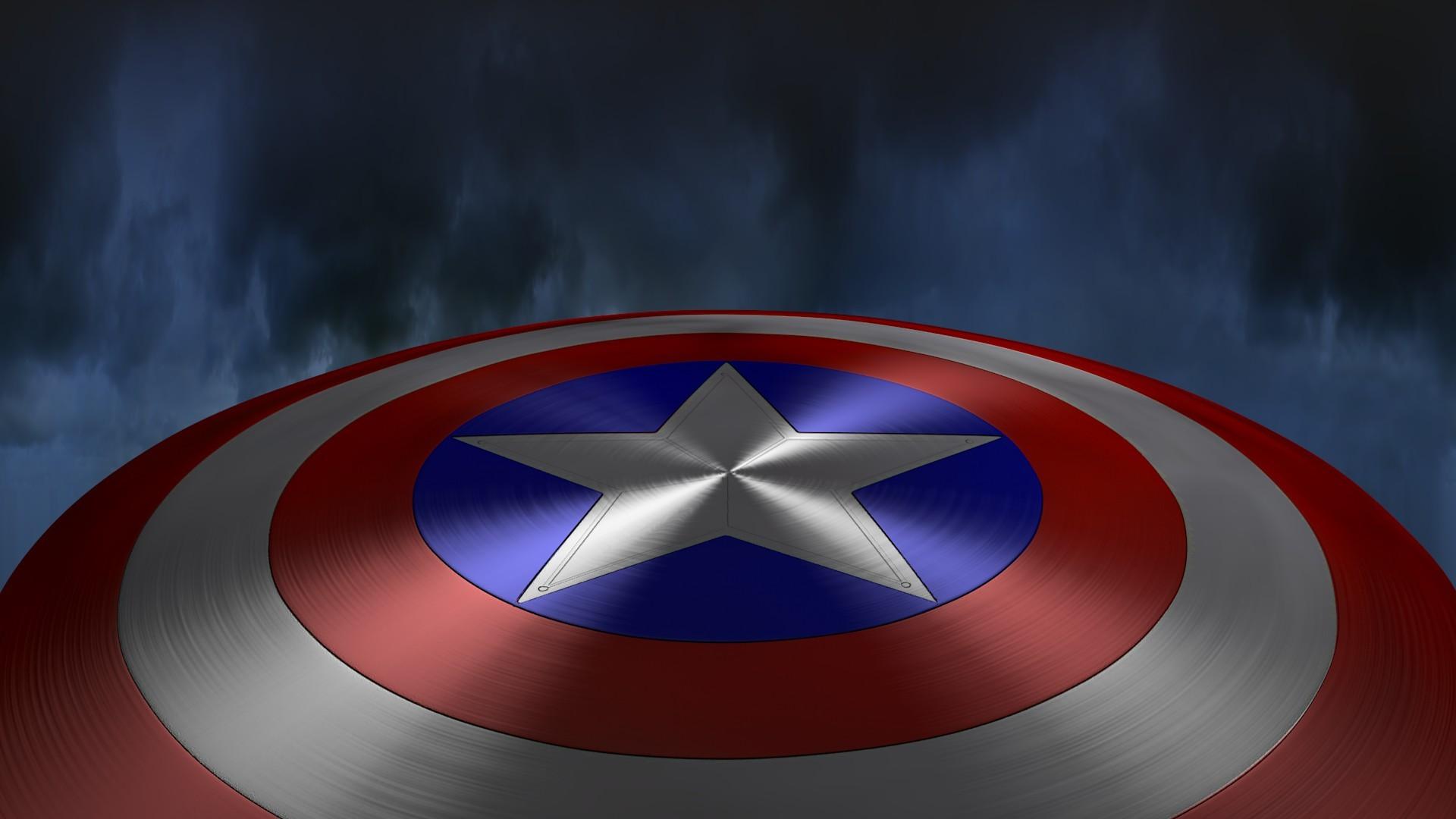 щит капитана америки фото