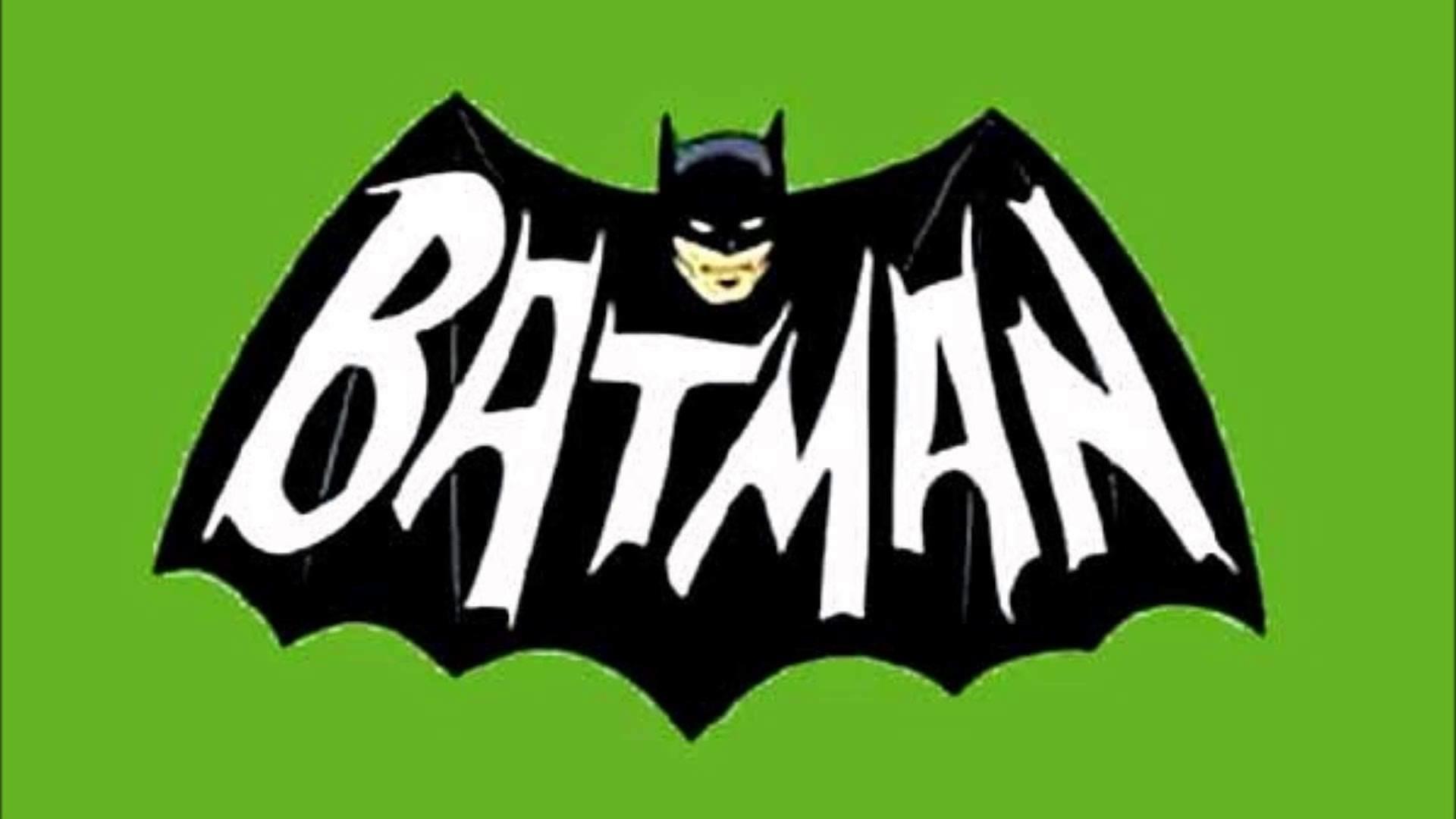 Batman 1966 – Theme COVER