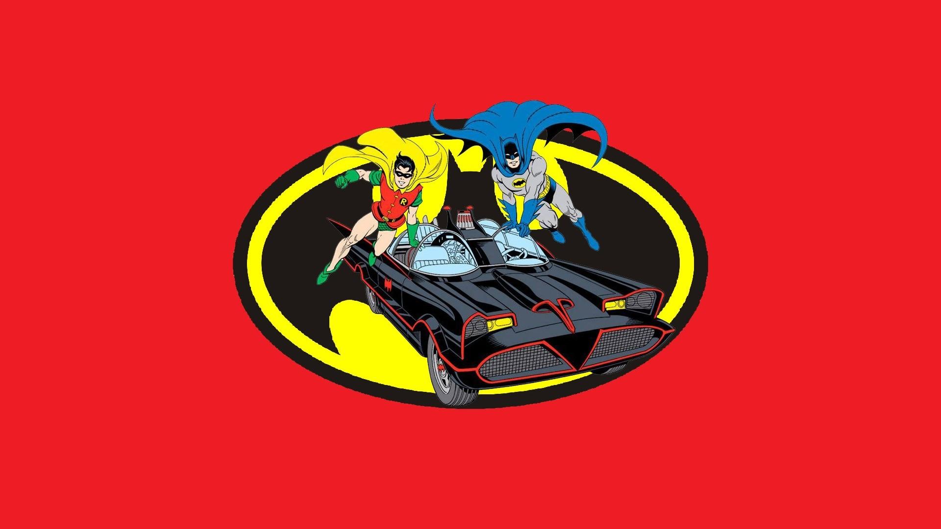 Comics – Batman & Robin Batman Robin Wallpaper