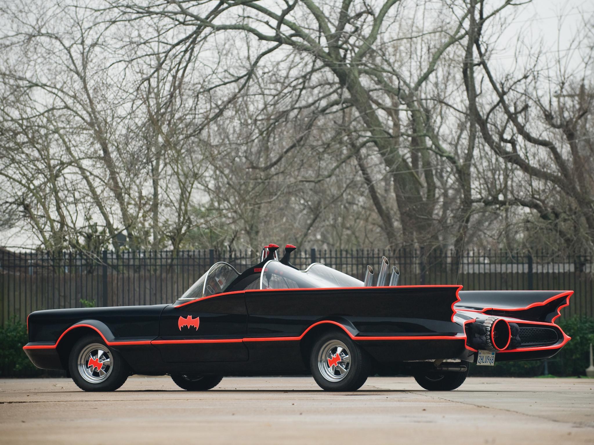 1966 Lincoln Futura Batmobile by Barris Kustom custum superhero batman dark  knight supercar concept gd wallpaper | | 153986 | WallpaperUP