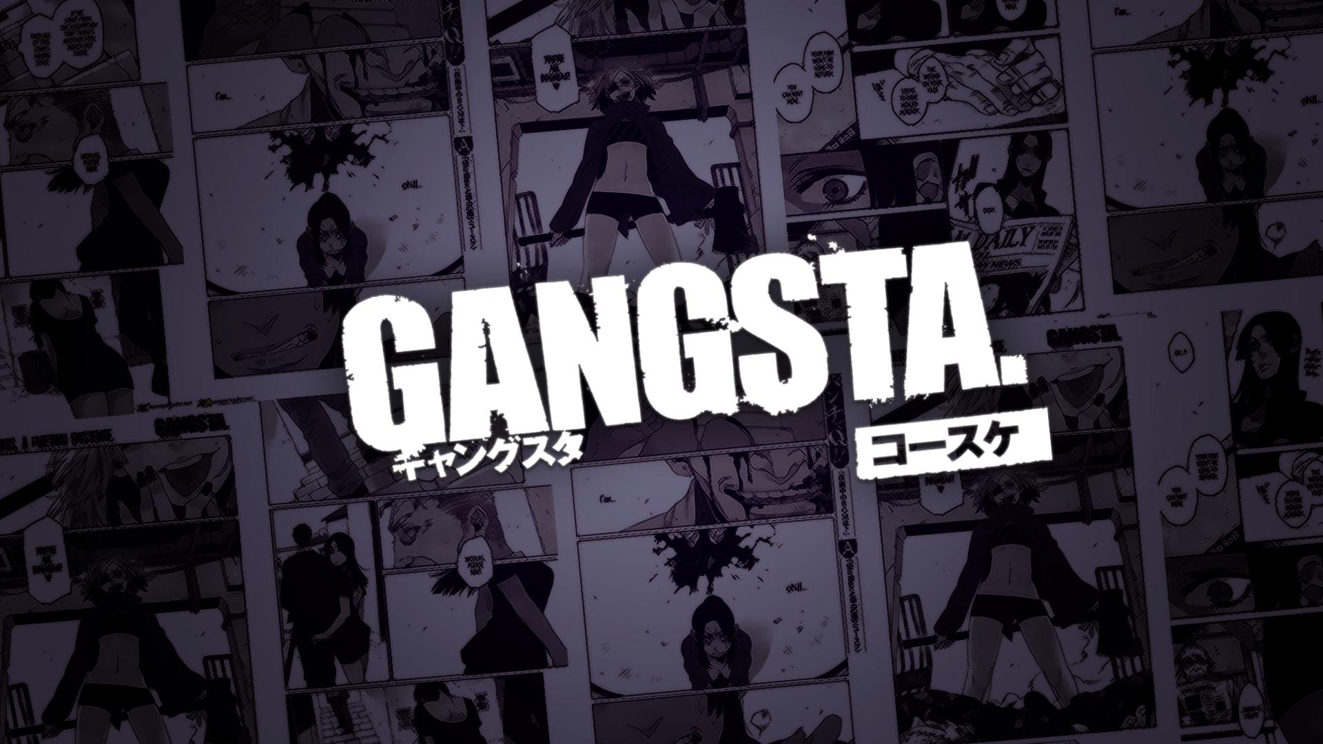 Gangsta. Computer Wallpapers, Desktop Backgrounds | | ID .