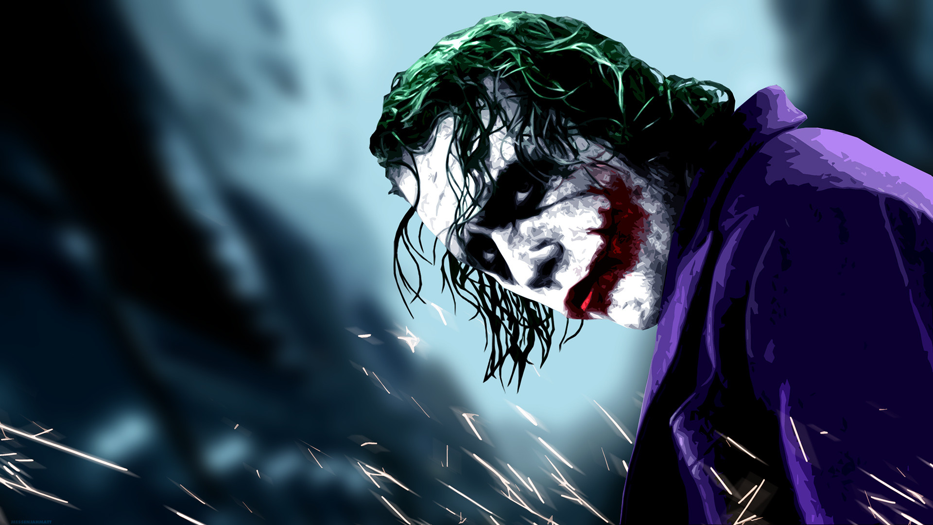Joker HD Wallpaper | Joker Pictures | Cool Wallpapers