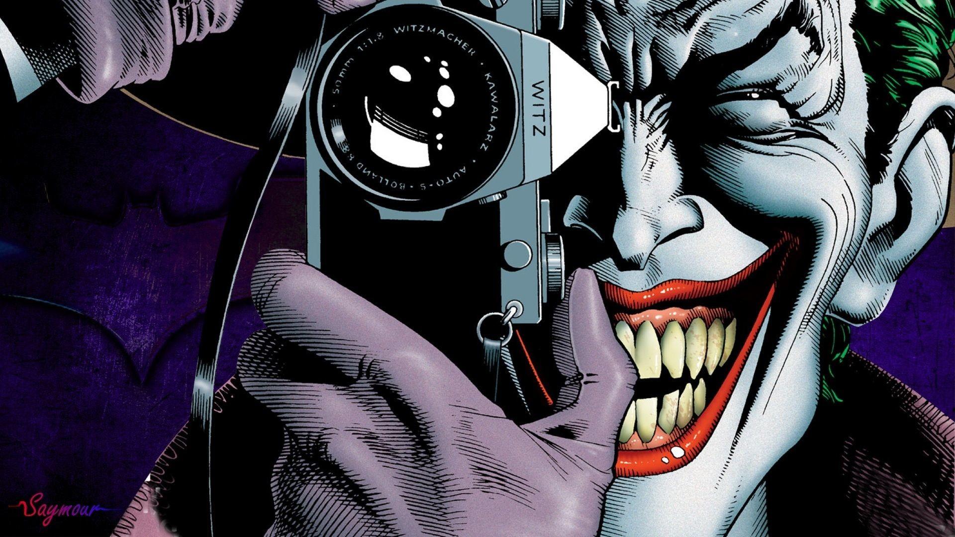 Joker Wallpaper #9083 Widescreen Background – Wallsteyn.com