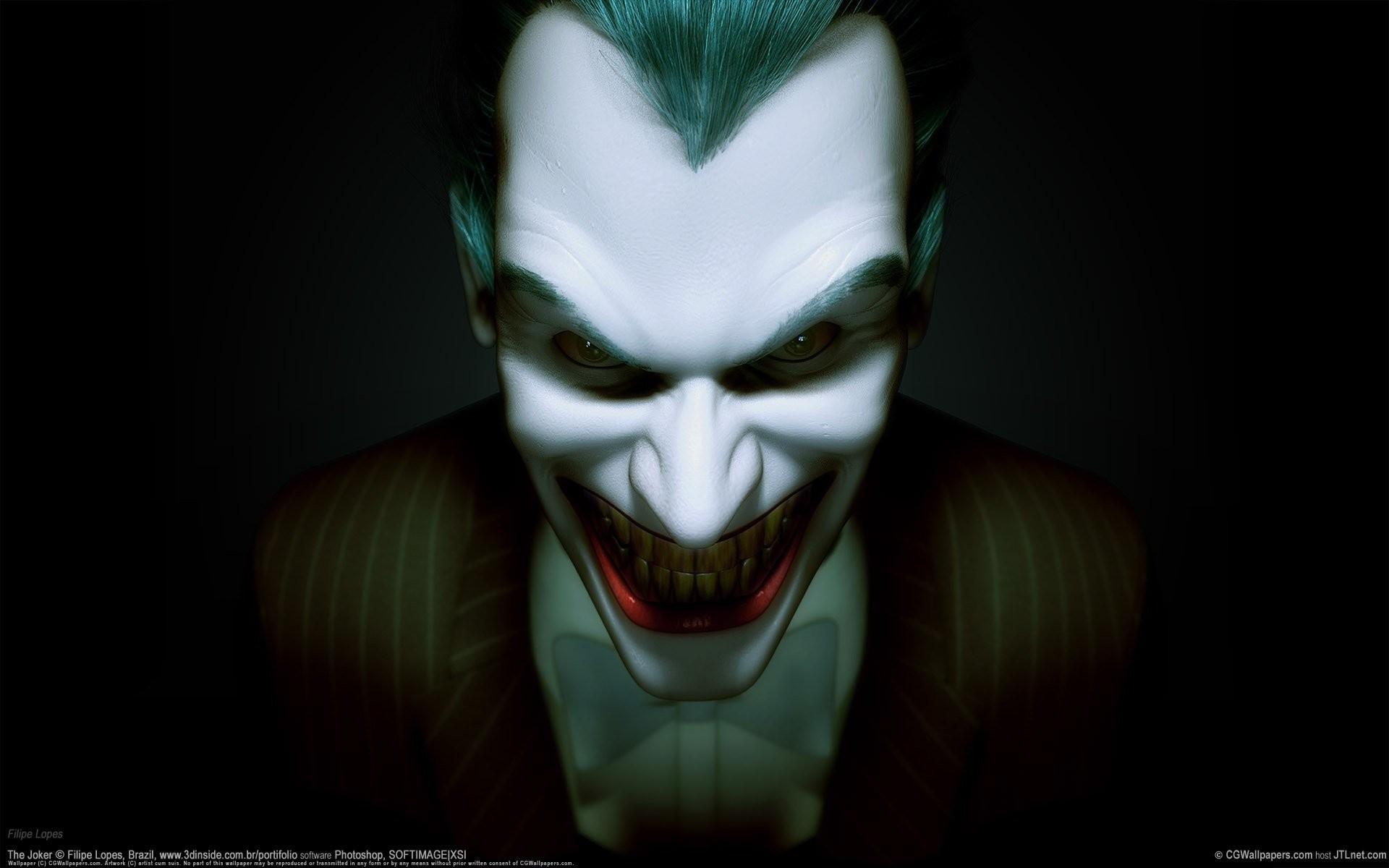 Comics – Joker Comics Wallpaper