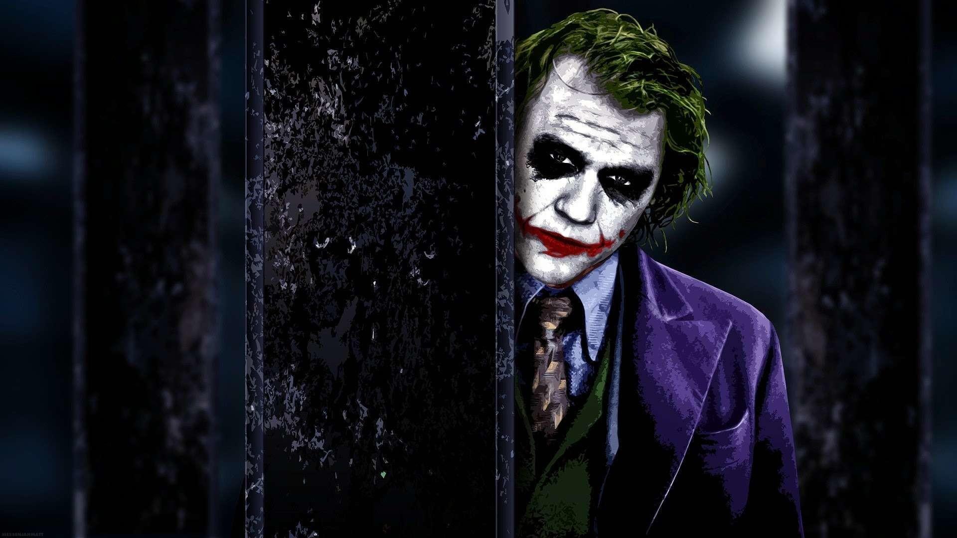 Explore Joker Quotes, The Joker, and more! Joker HD Images Wallpaper 1080p