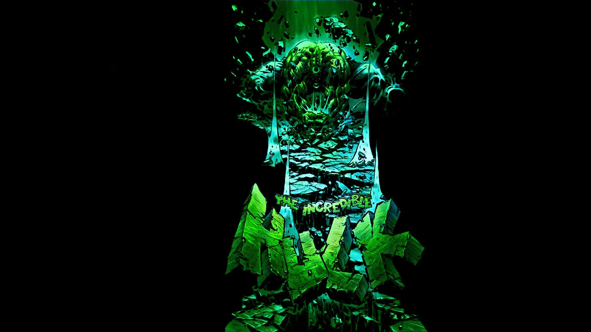 Awesome Incredible Hulk Images Hd Wallpapers And Backgrounds 192754 .